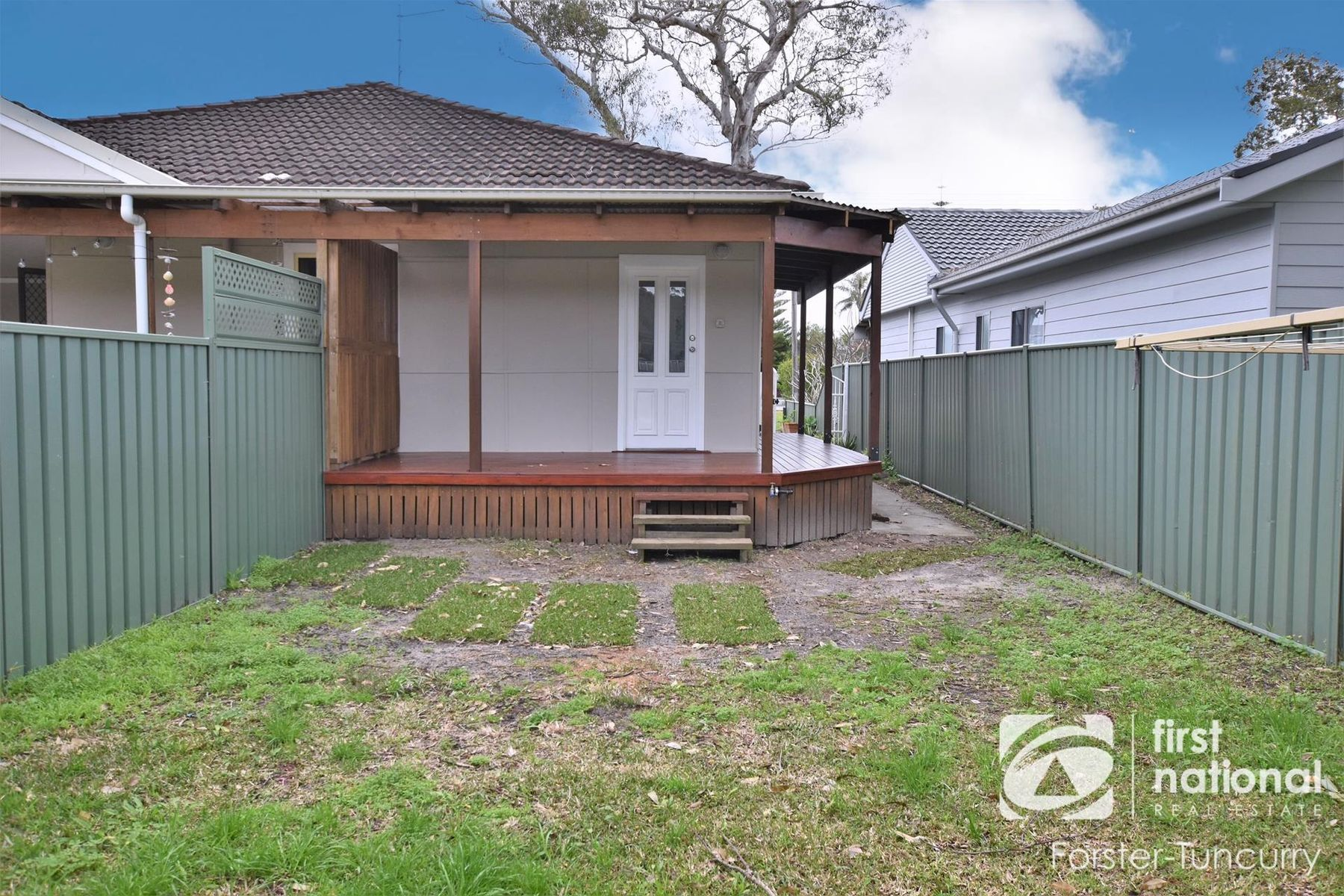 1/190 The Lakesway, Forster, NSW 2428