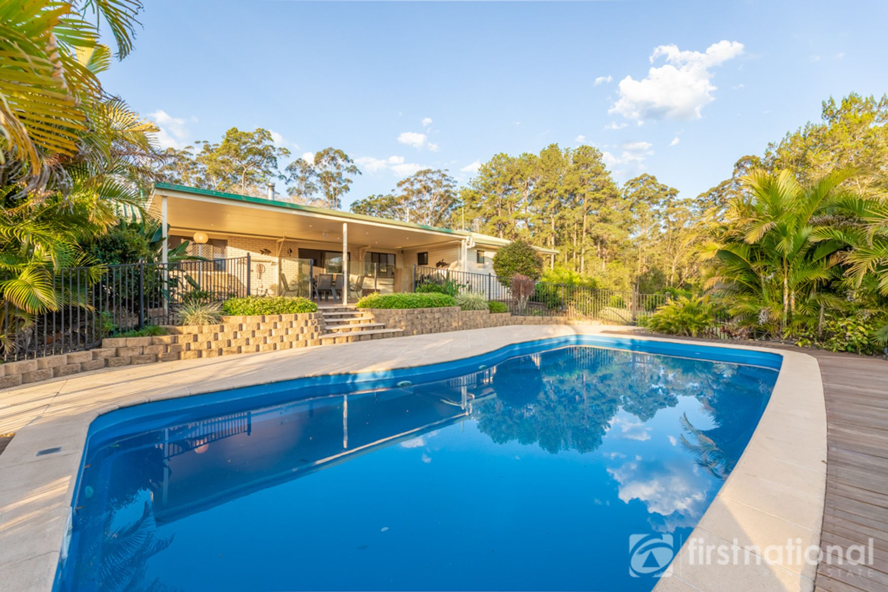 103 Commissioners Flat Road, Peachester, QLD 4519