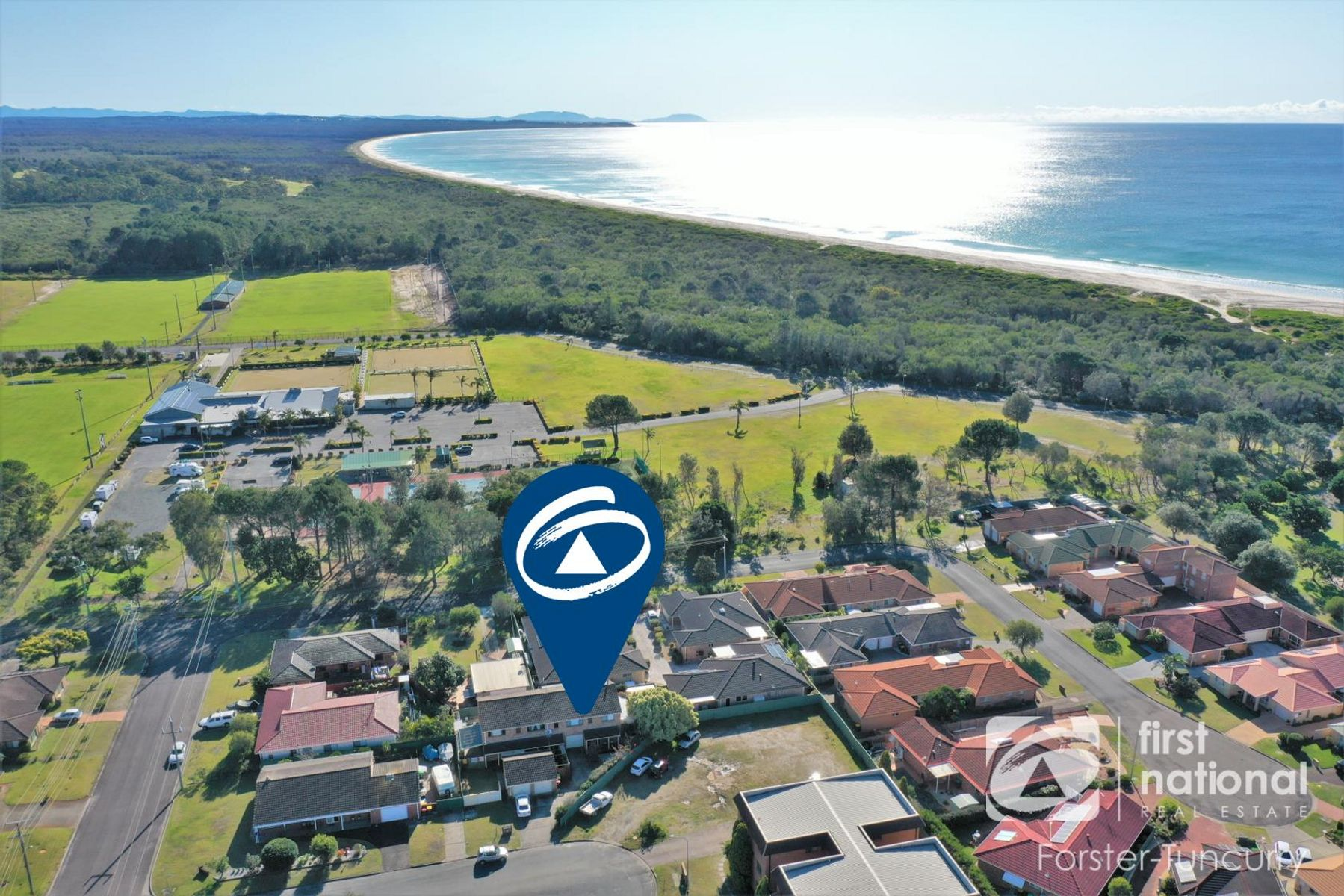 3/1 Pineview Close, Tuncurry, NSW 2428