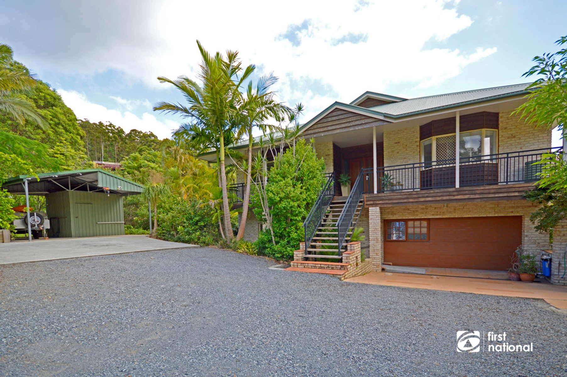 10-12 Sumba Court, Tamborine Mountain, QLD 4272