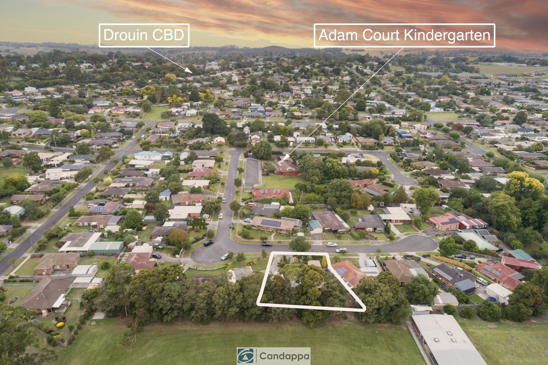 15 Adam Court, Drouin, VIC 3818