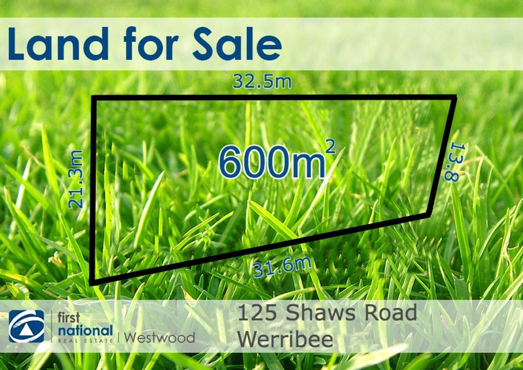 125 Shaws Road, Werribee, VIC 3030