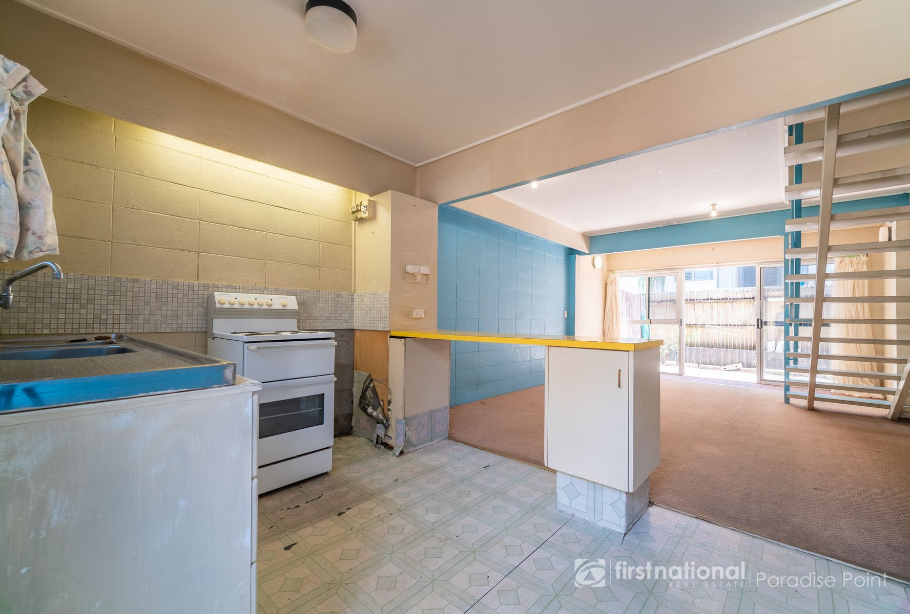 4/23 River Terrace, Surfers Paradise, QLD 4217