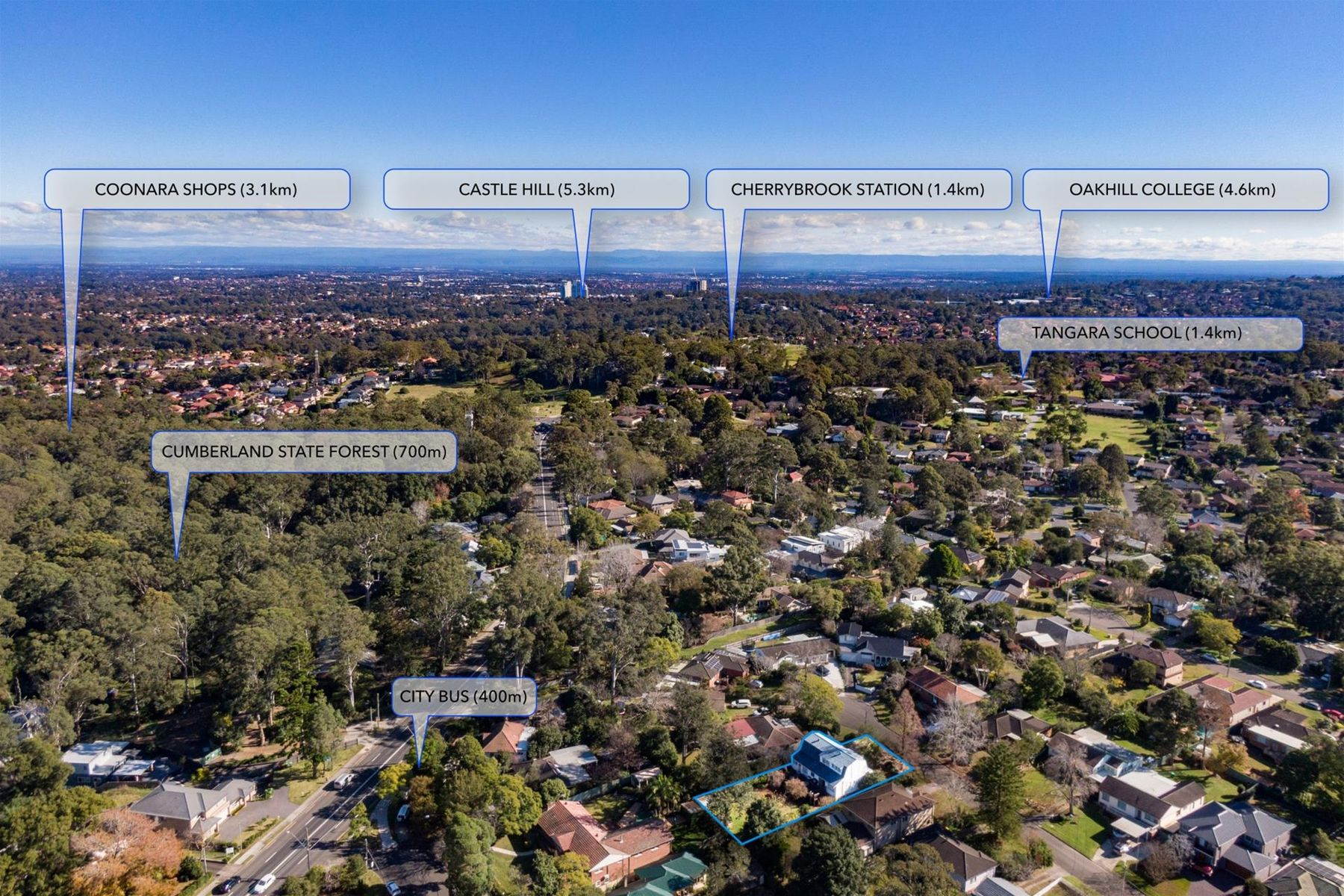 8 Wesson Road, West Pennant Hills, NSW 2125