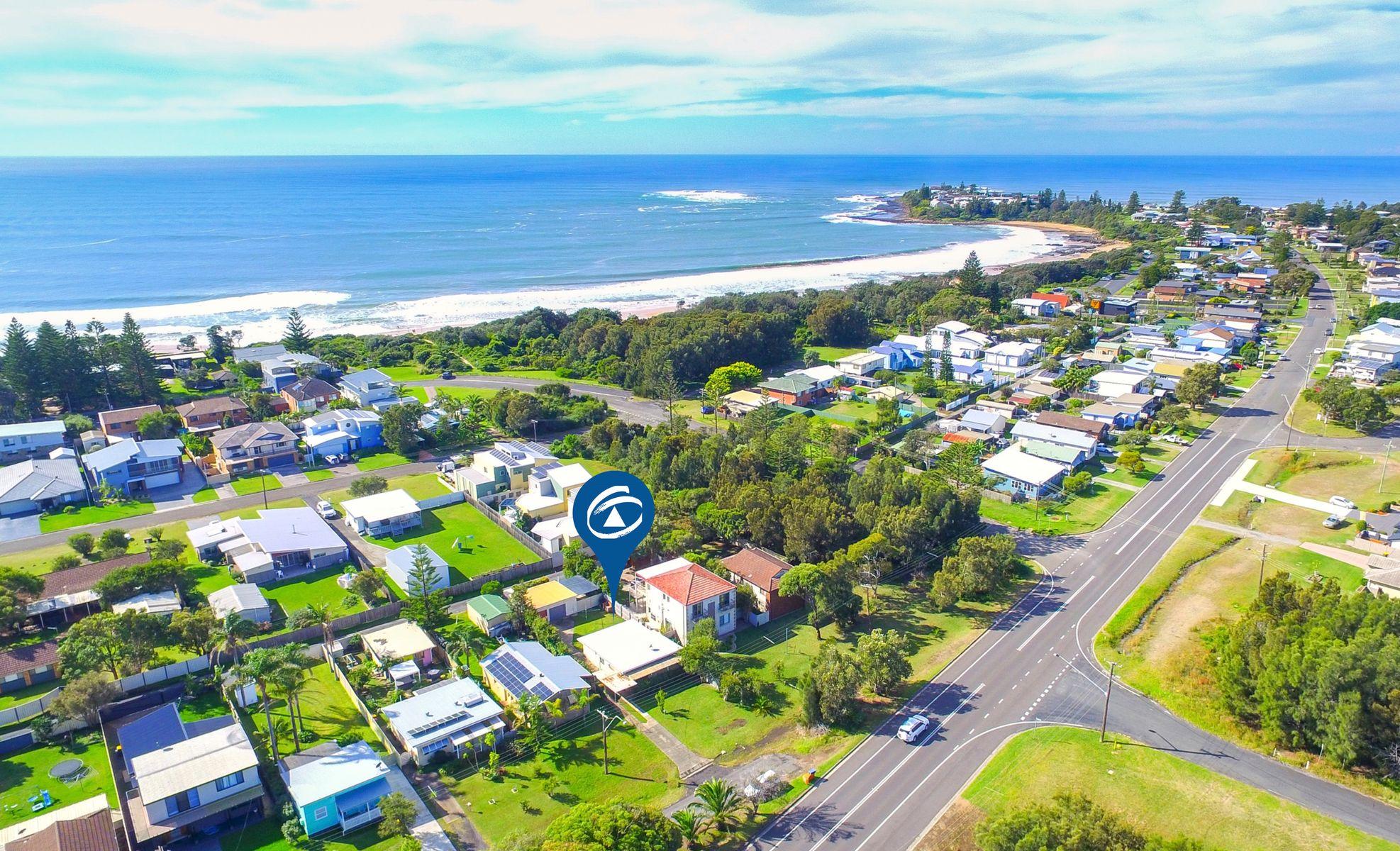 108 Penguins Head Road, Culburra Beach, NSW 2540