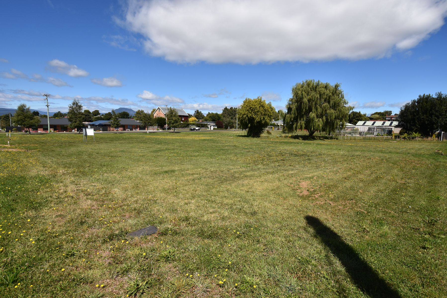 Lot 1, 60 West Barrack Street, Deloraine, TAS 7304