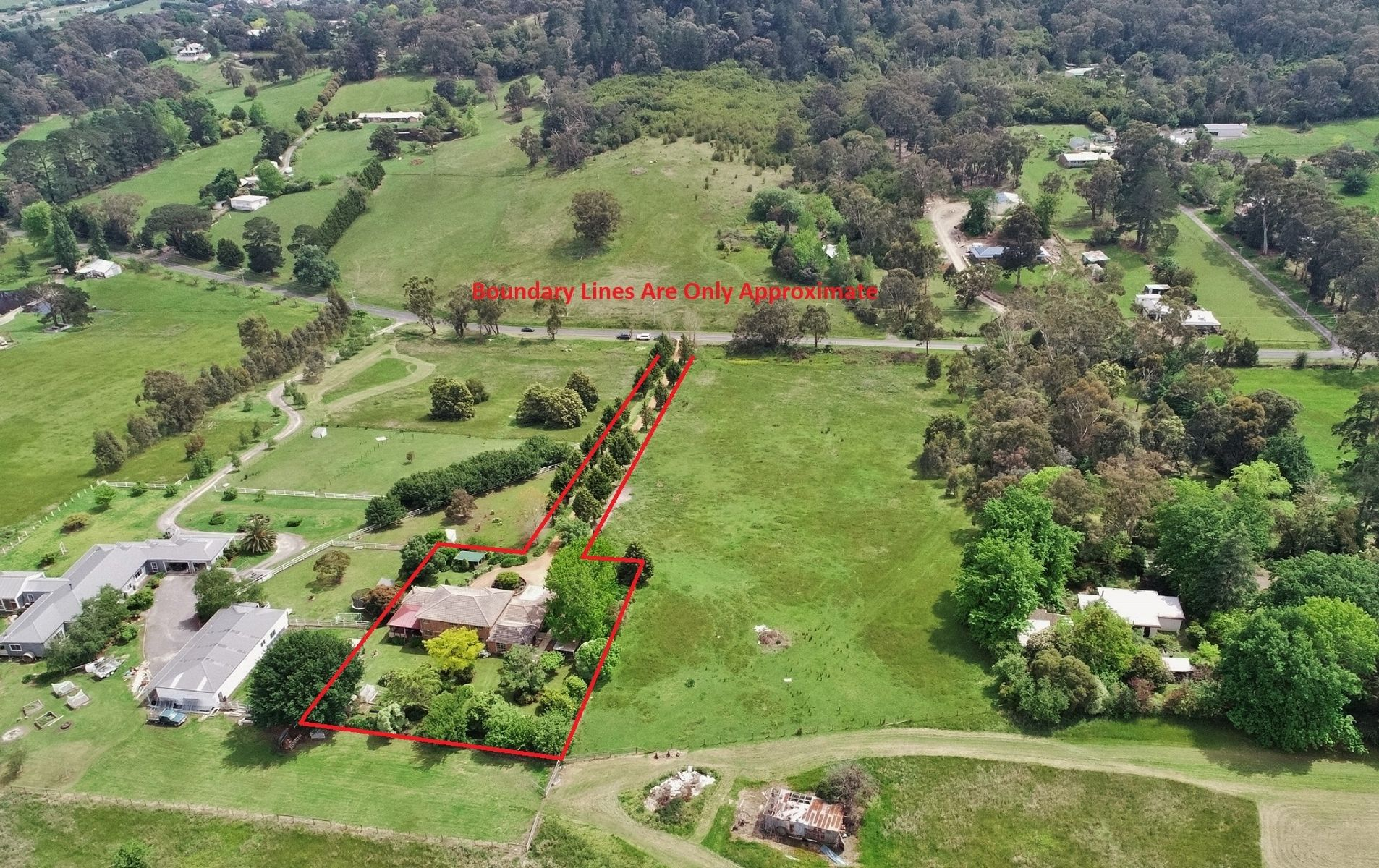 80 Airlie Road, Healesville, VIC 3777