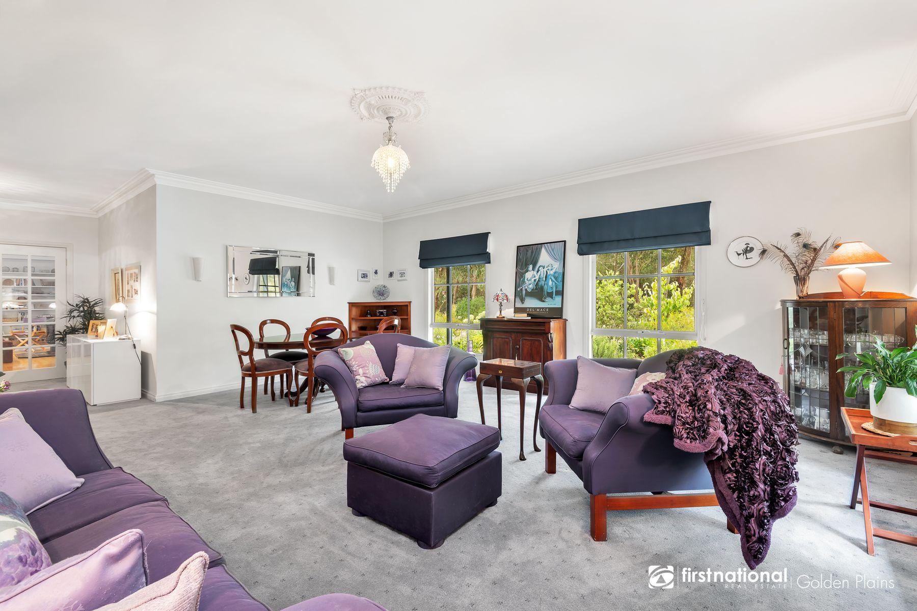 1281 Bannockburn-Shelford Road, Teesdale, VIC 3328