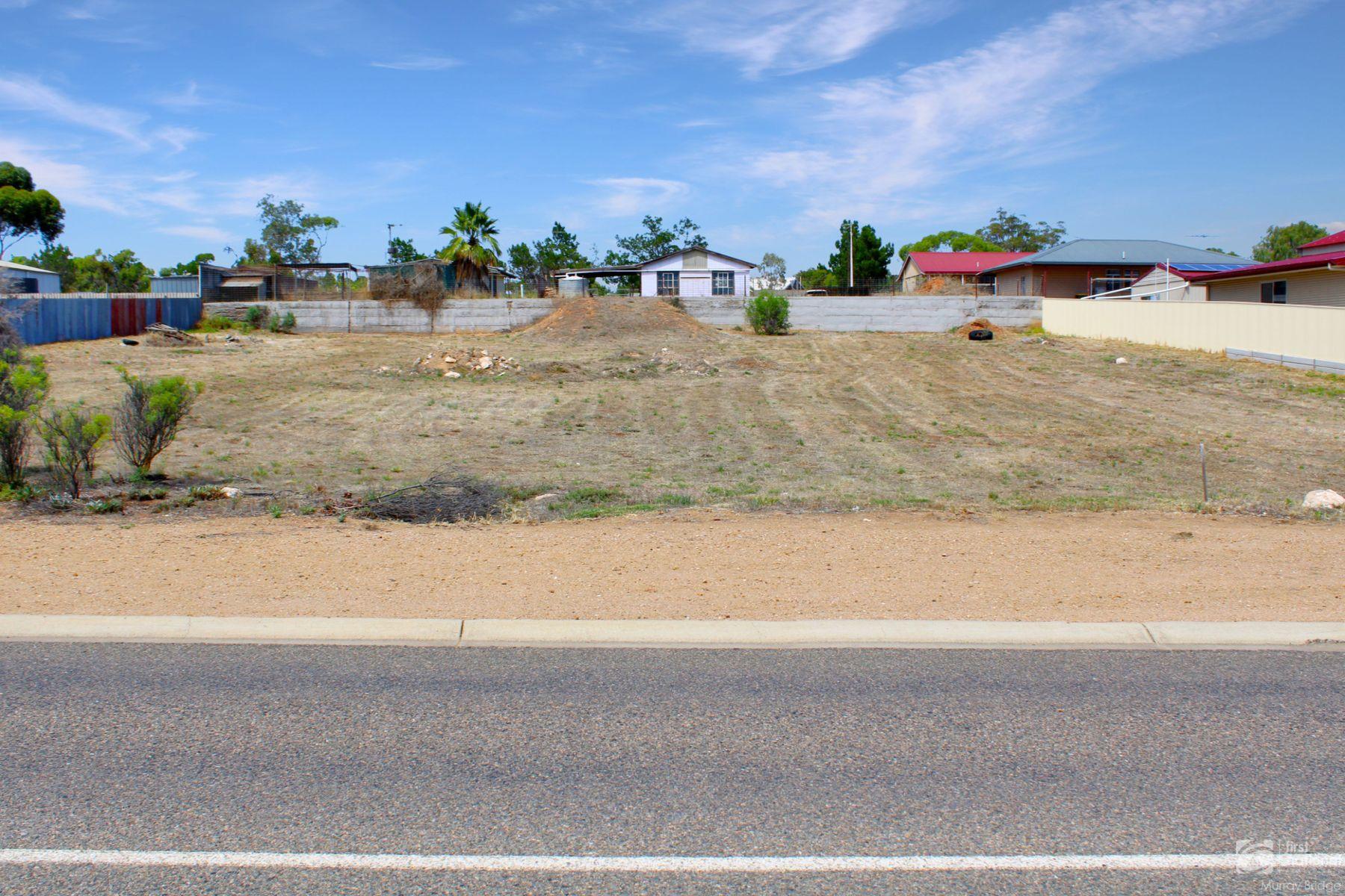 46a. Edmund Terrace, Murray Bridge, SA 5253