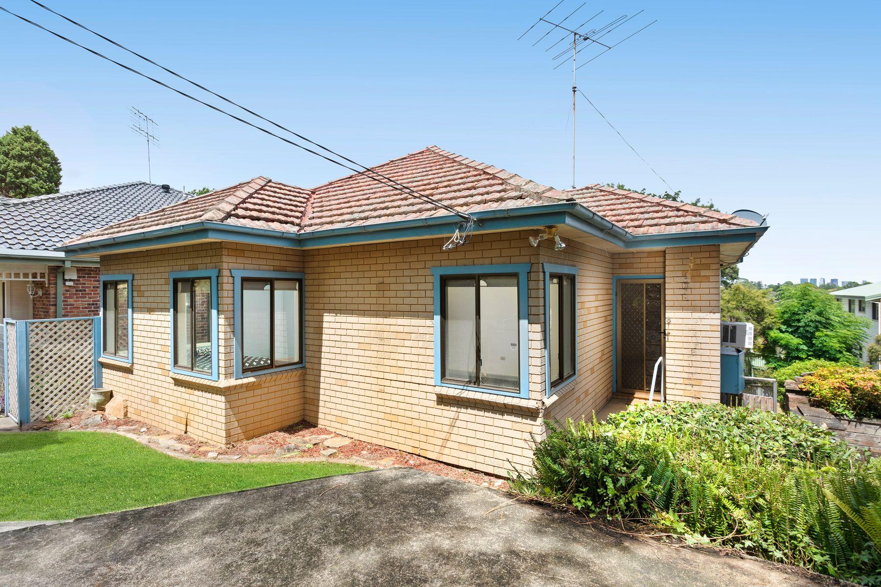 6 Frederick Street, Ryde, NSW 2112