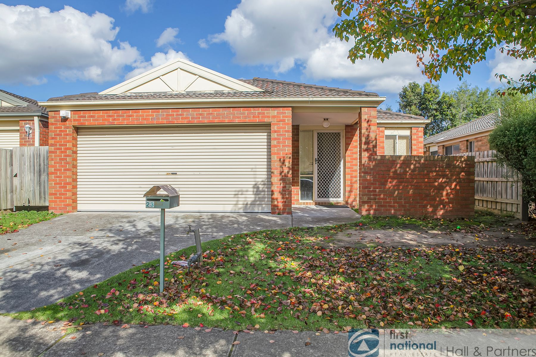 23 Bellbrae Crescent, Cranbourne West, VIC 3977