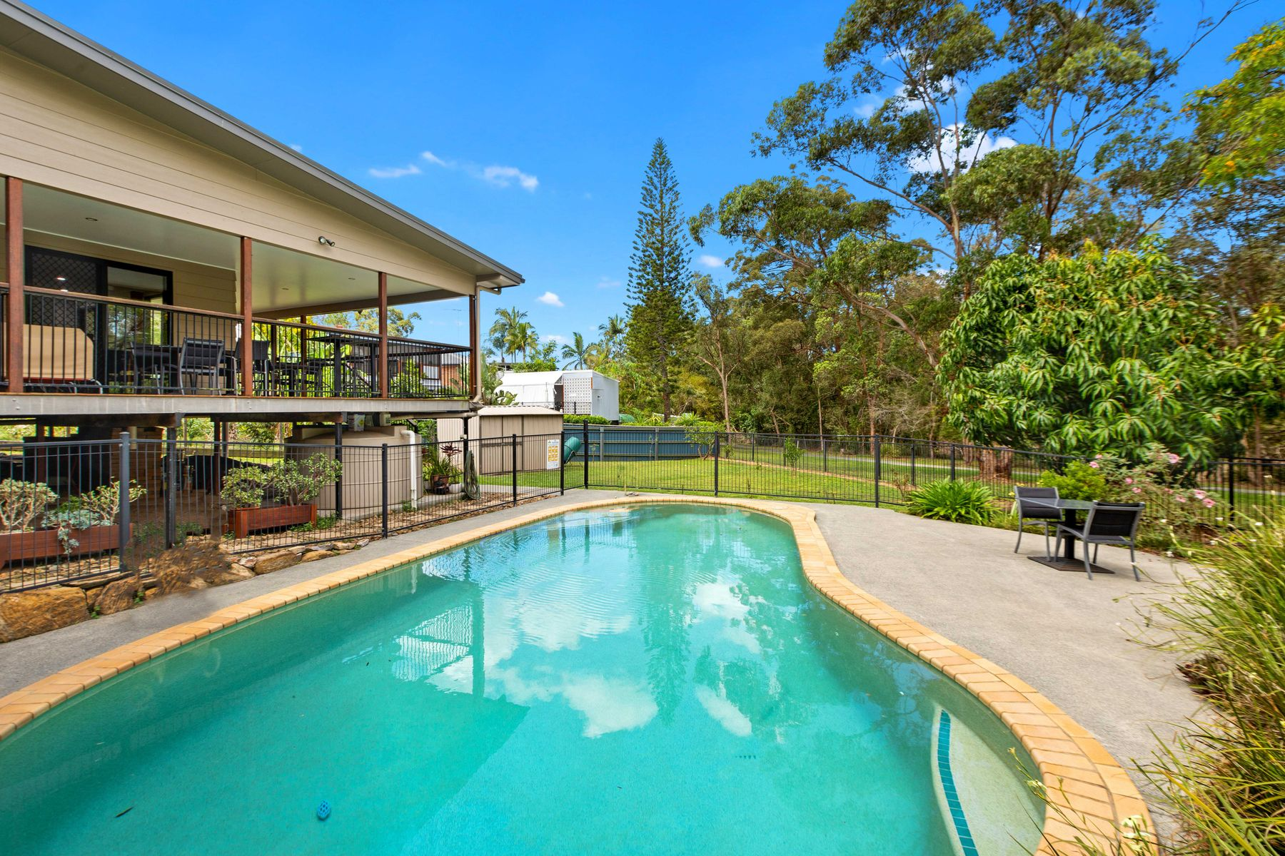 9 BELMORE DR, Rochedale South, QLD 4123