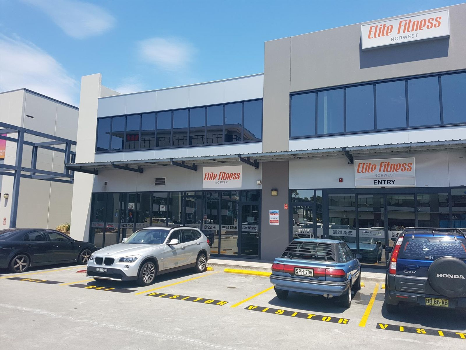 48C/24-32 Lexington Drive, Bella Vista, NSW 2153