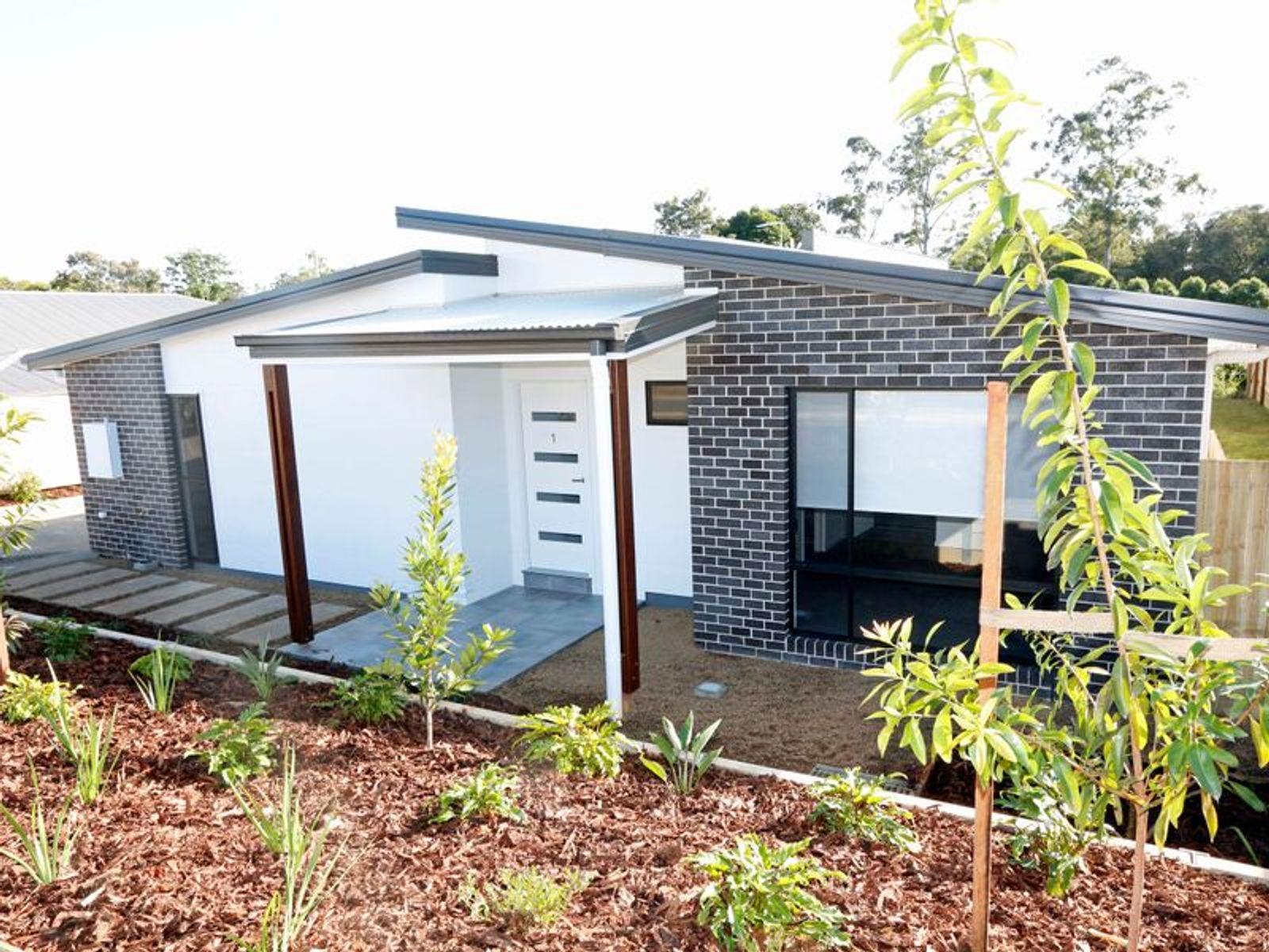 2/5 Tamarind Court, Woombye, QLD 4559