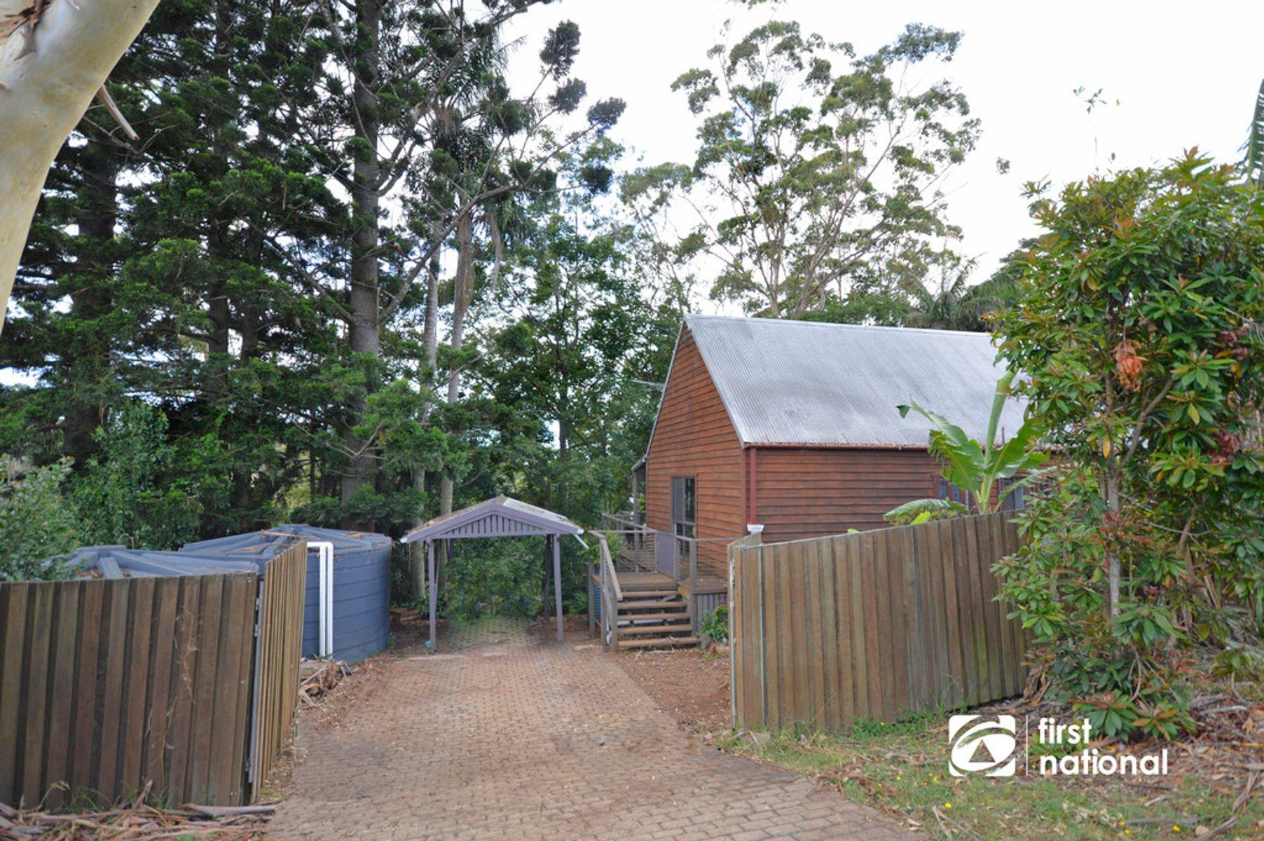 147-149 MacDonnell Road, Tamborine Mountain, QLD 4272