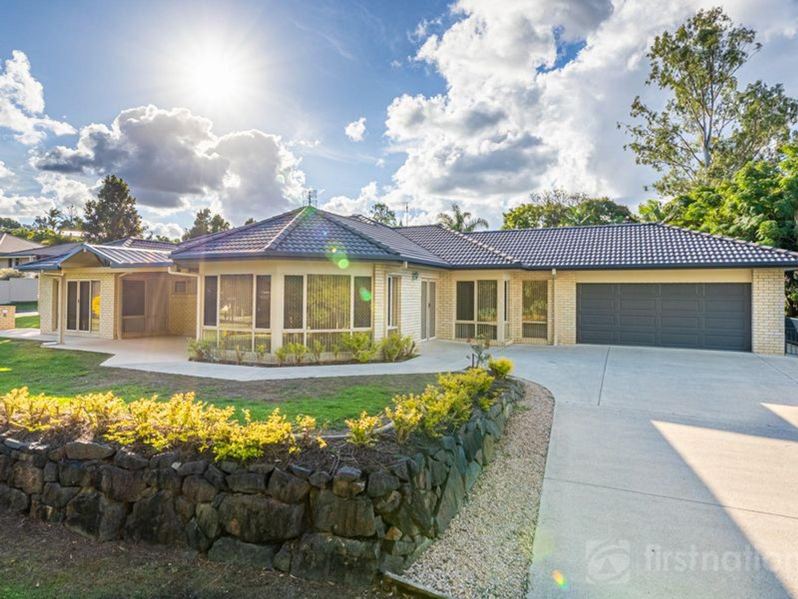 2 Gordon Place, Glass House Mountains, QLD 4518