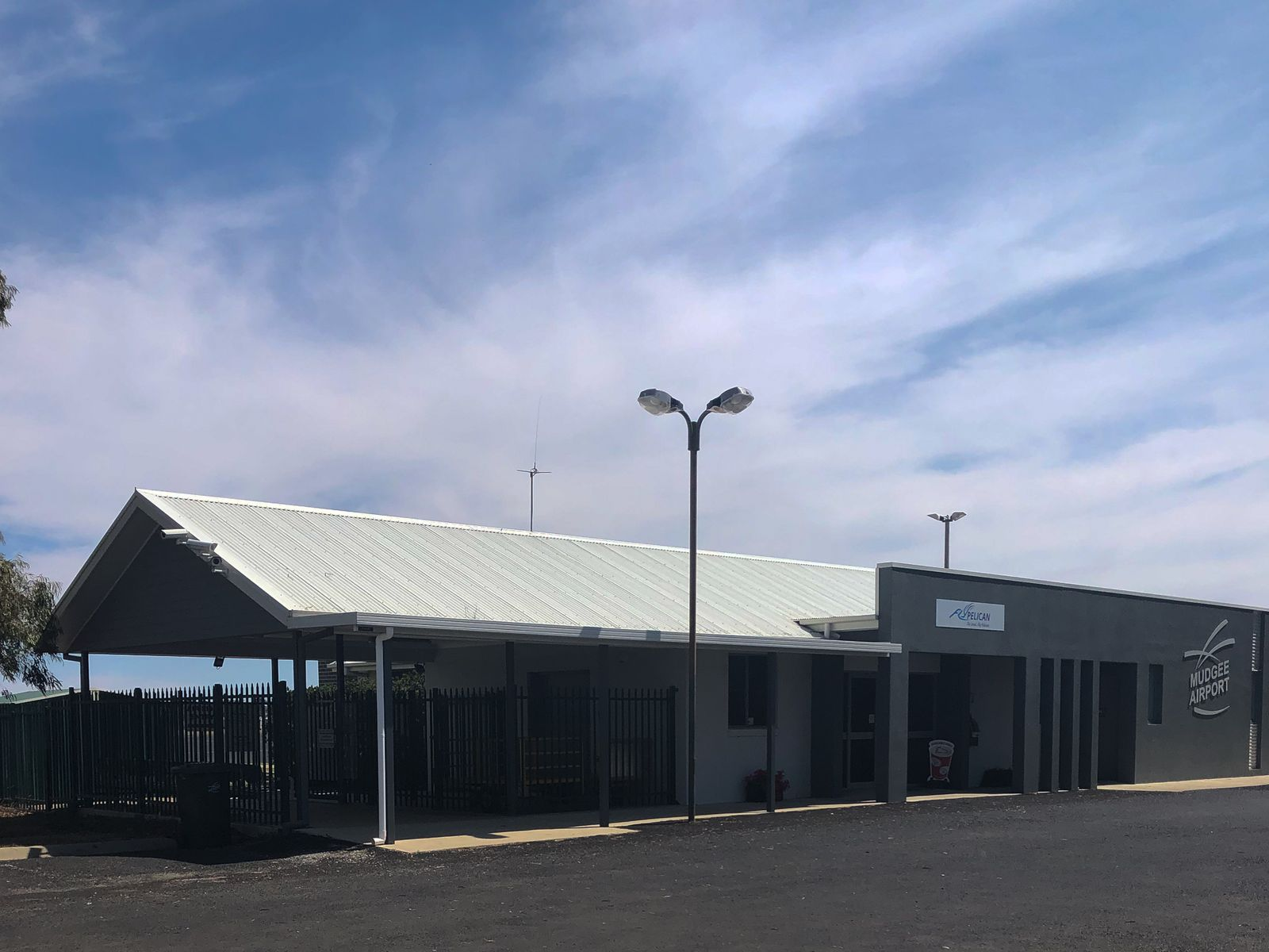 Office Suite 2 Mudgee Airport, George Campbell Drive, Mudgee, NSW 2850