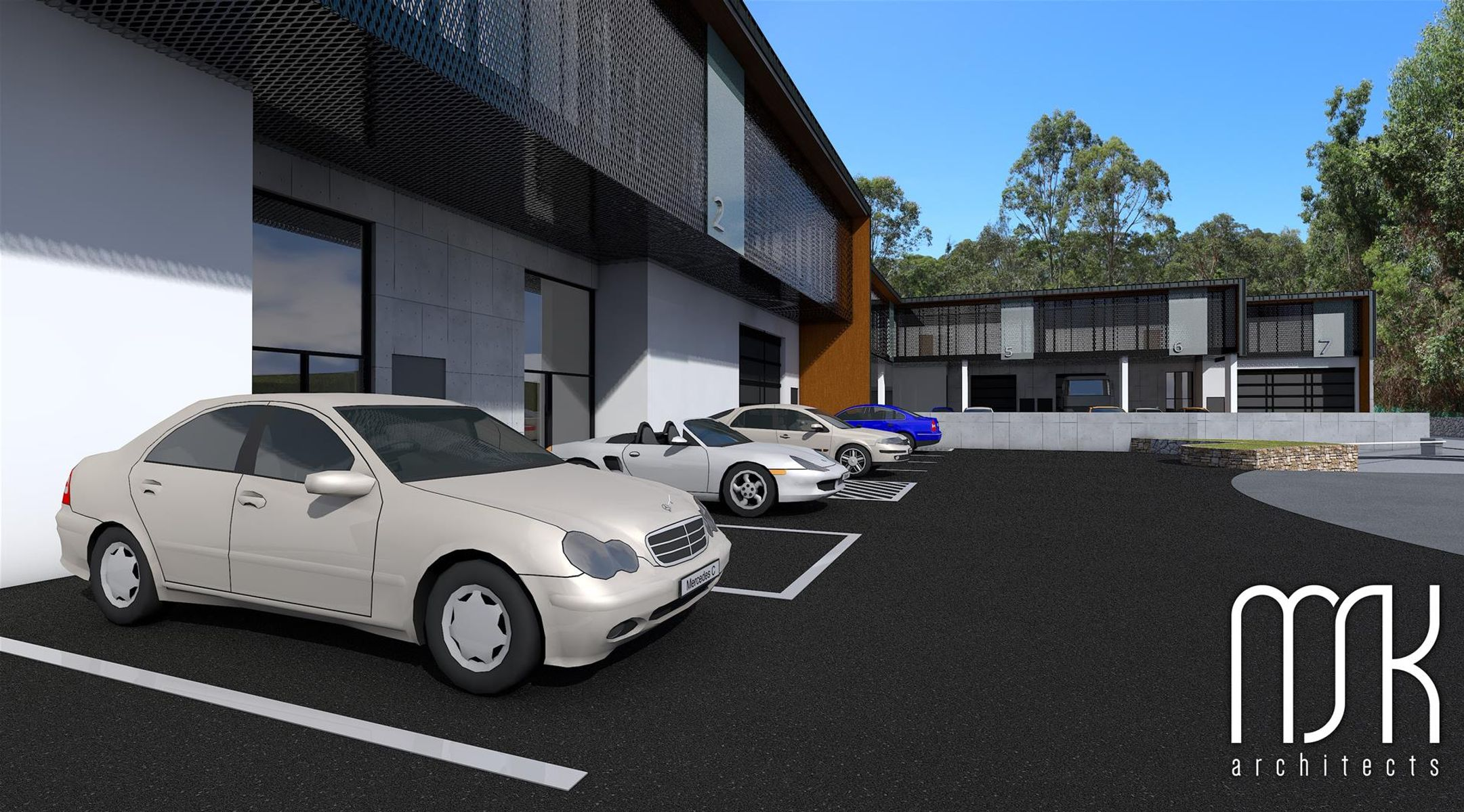 Unit 5 Lot 7/256E New Line Road, Dural, NSW 2158