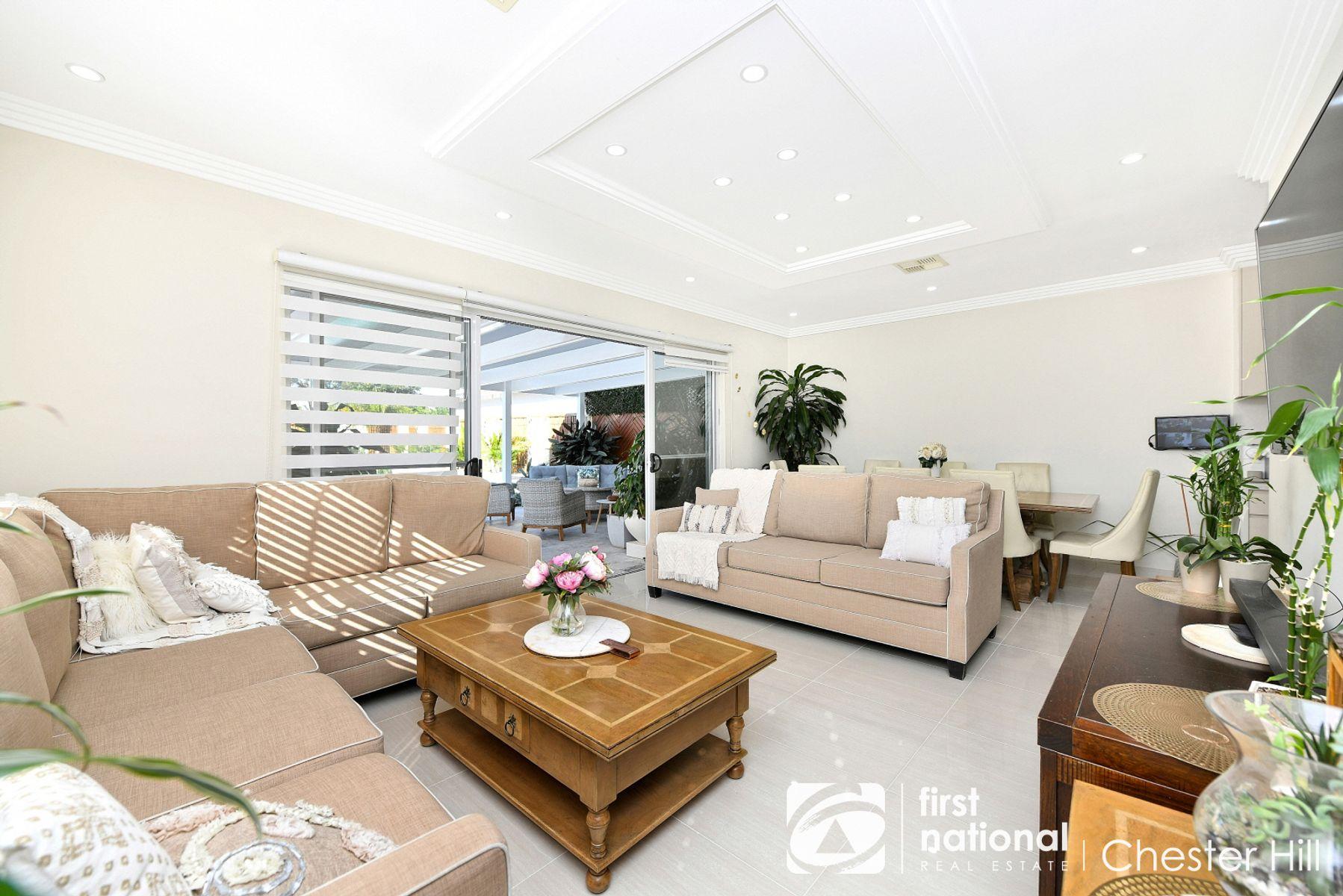 21 Ferndell Street, Chester Hill, NSW 2162