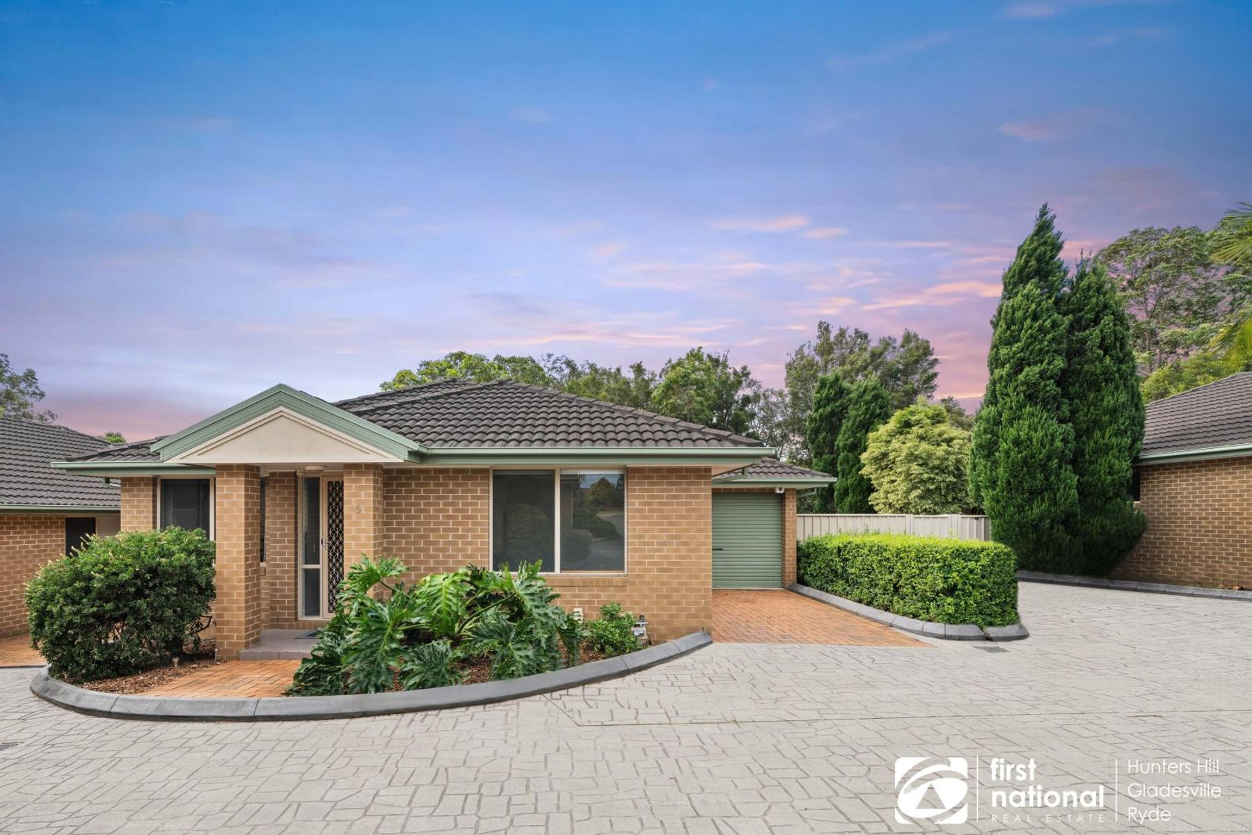 5/185 Quarry Road, Ryde, NSW 2112