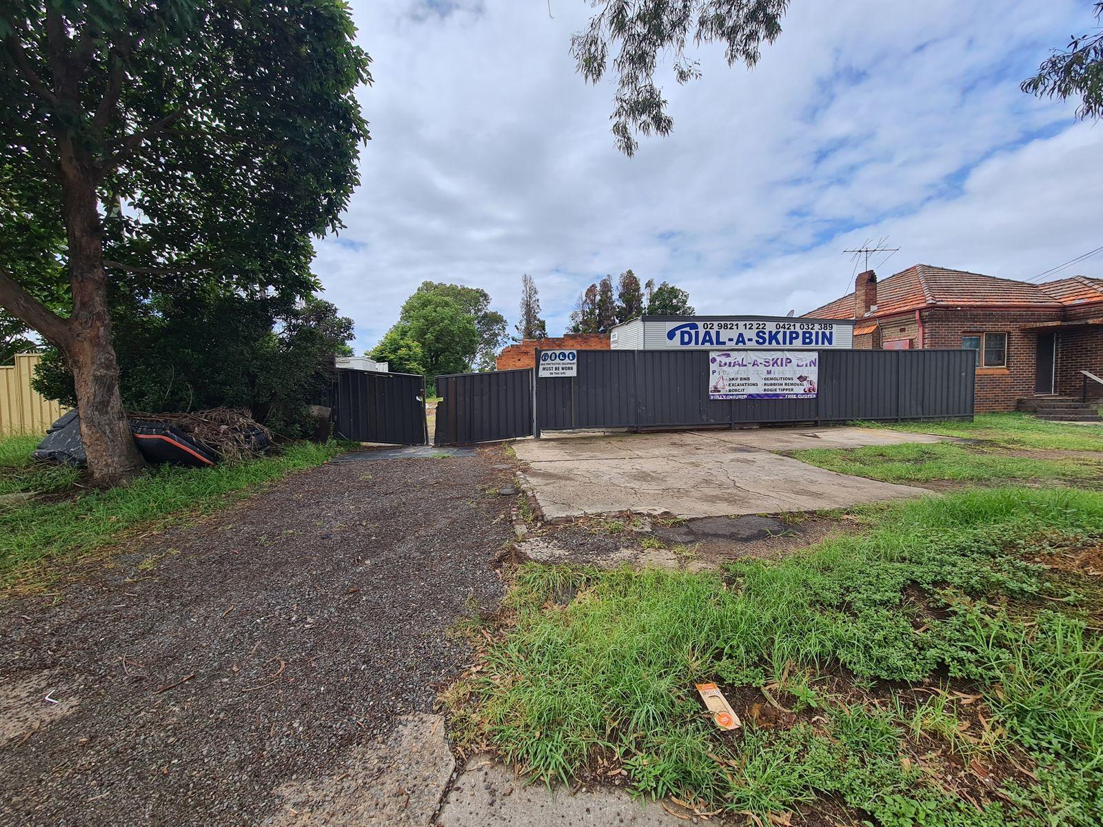 64 Nuwarra Road, Moorebank, NSW 2170