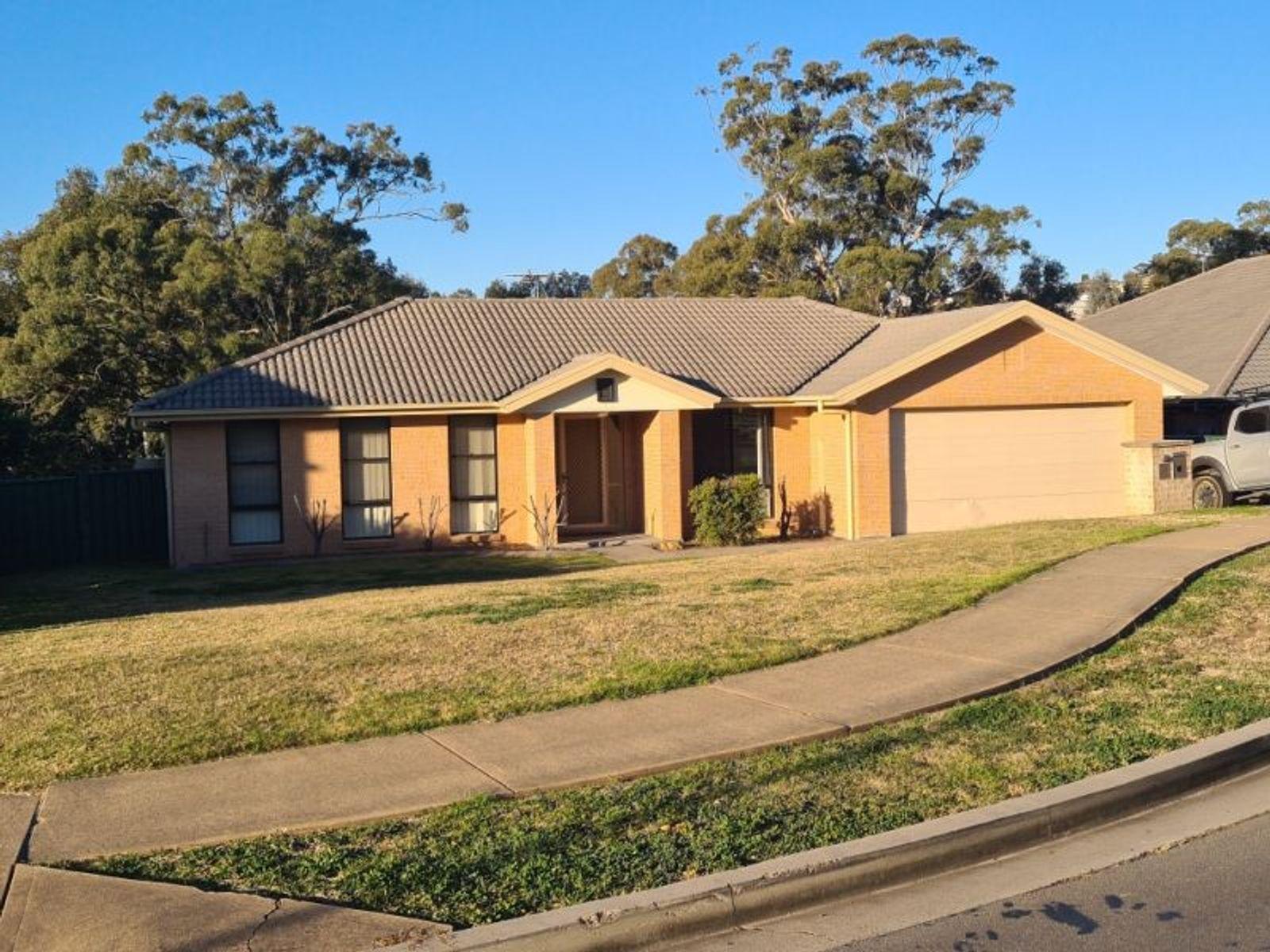26 Bimbadeen Drive, Muswellbrook, NSW 2333
