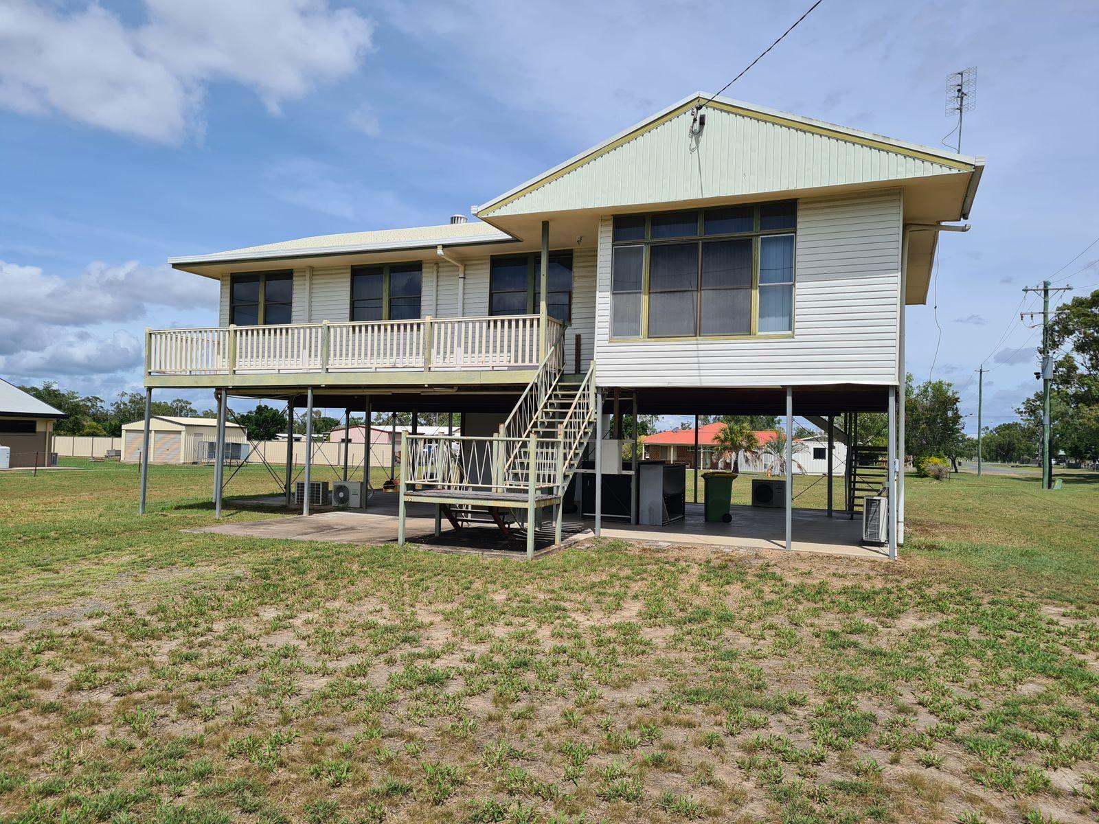 40 Mary Street, Nebo, QLD 4742