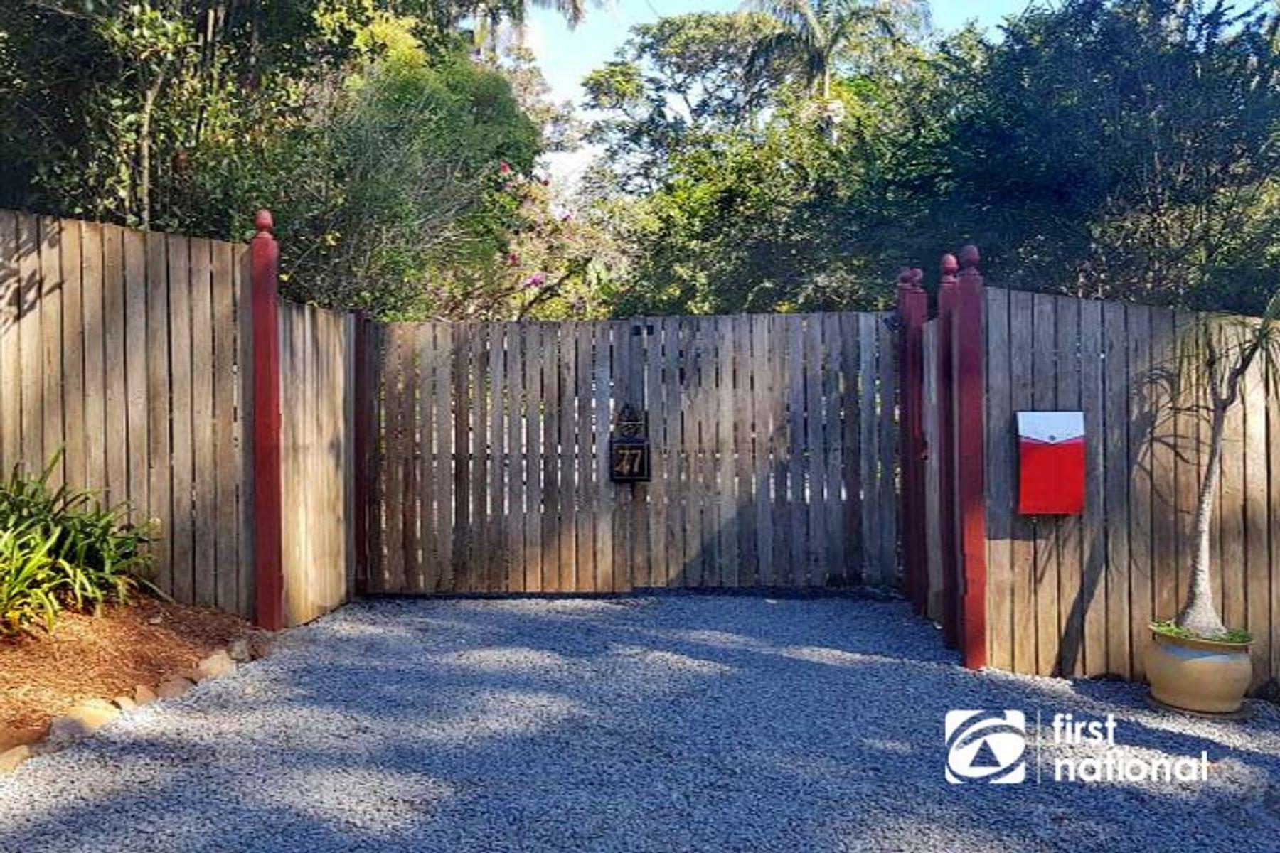 77 Long Road, Tamborine Mountain, QLD 4272