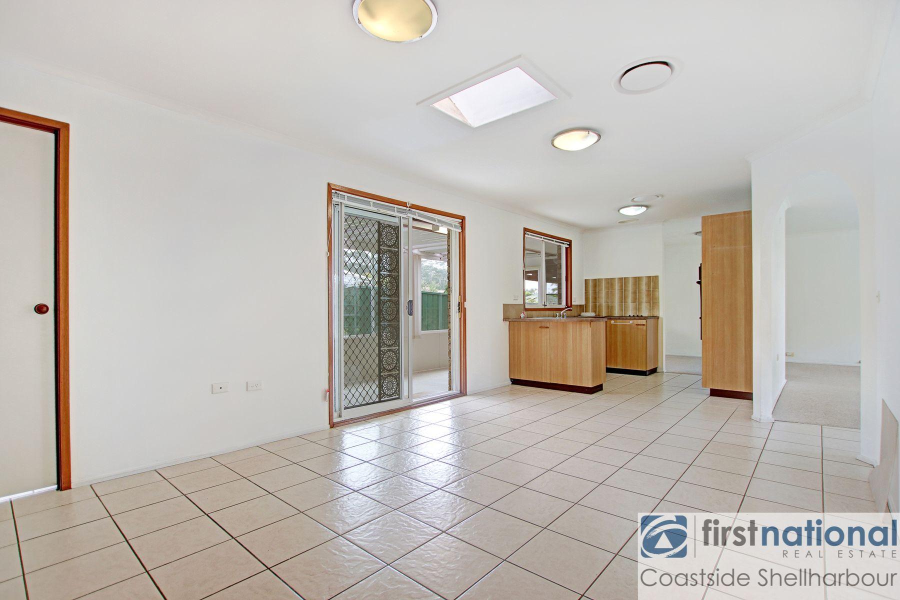 2 Carvie Close, Shellharbour, NSW 2529