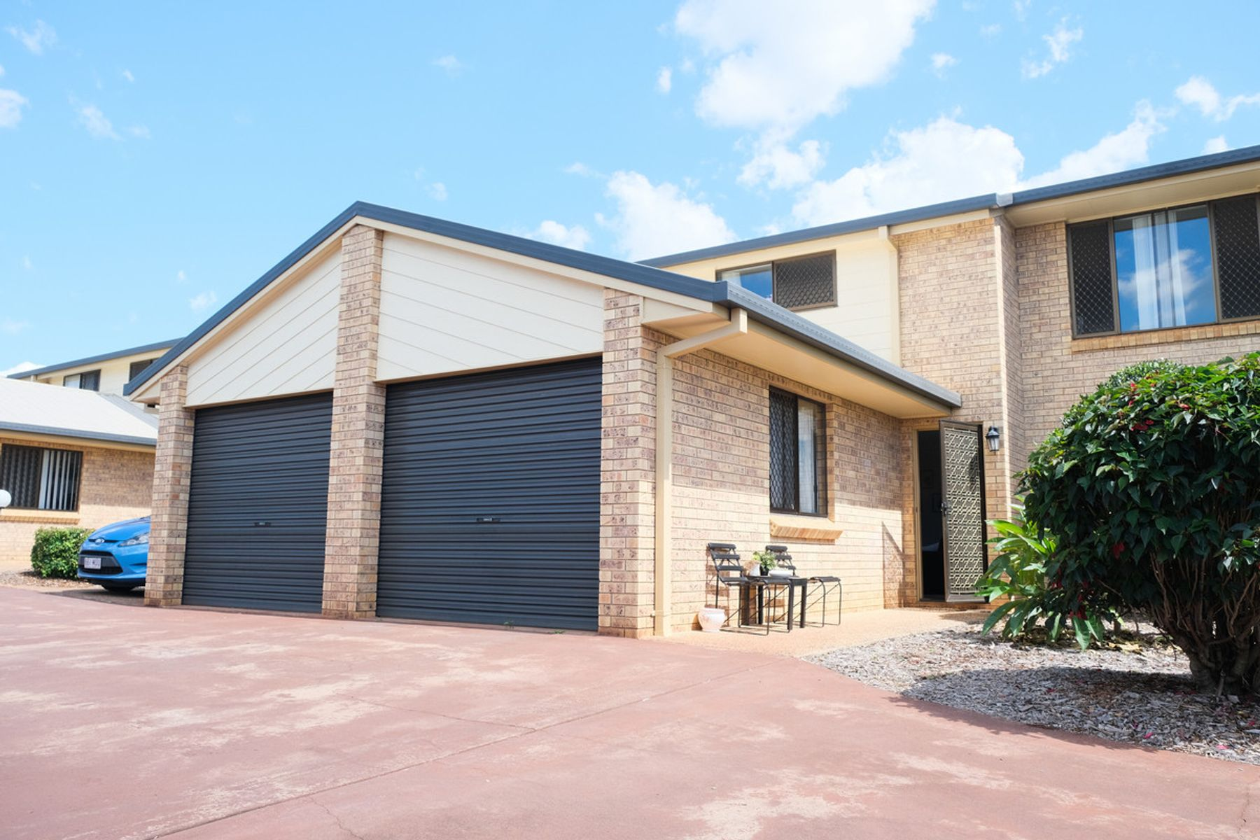 5/56 Gordon Avenue, Newtown, QLD 4350