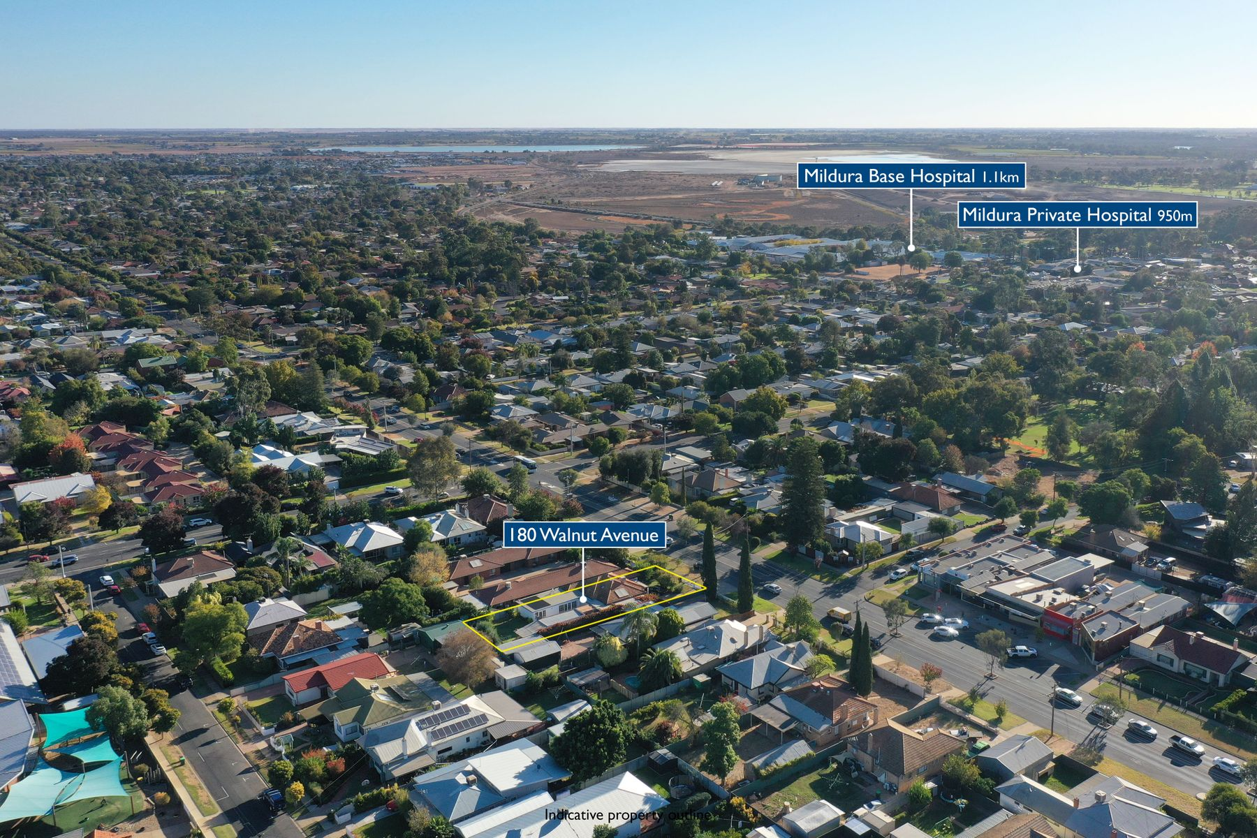 180 Walnut Avenue, Mildura, VIC 3500
