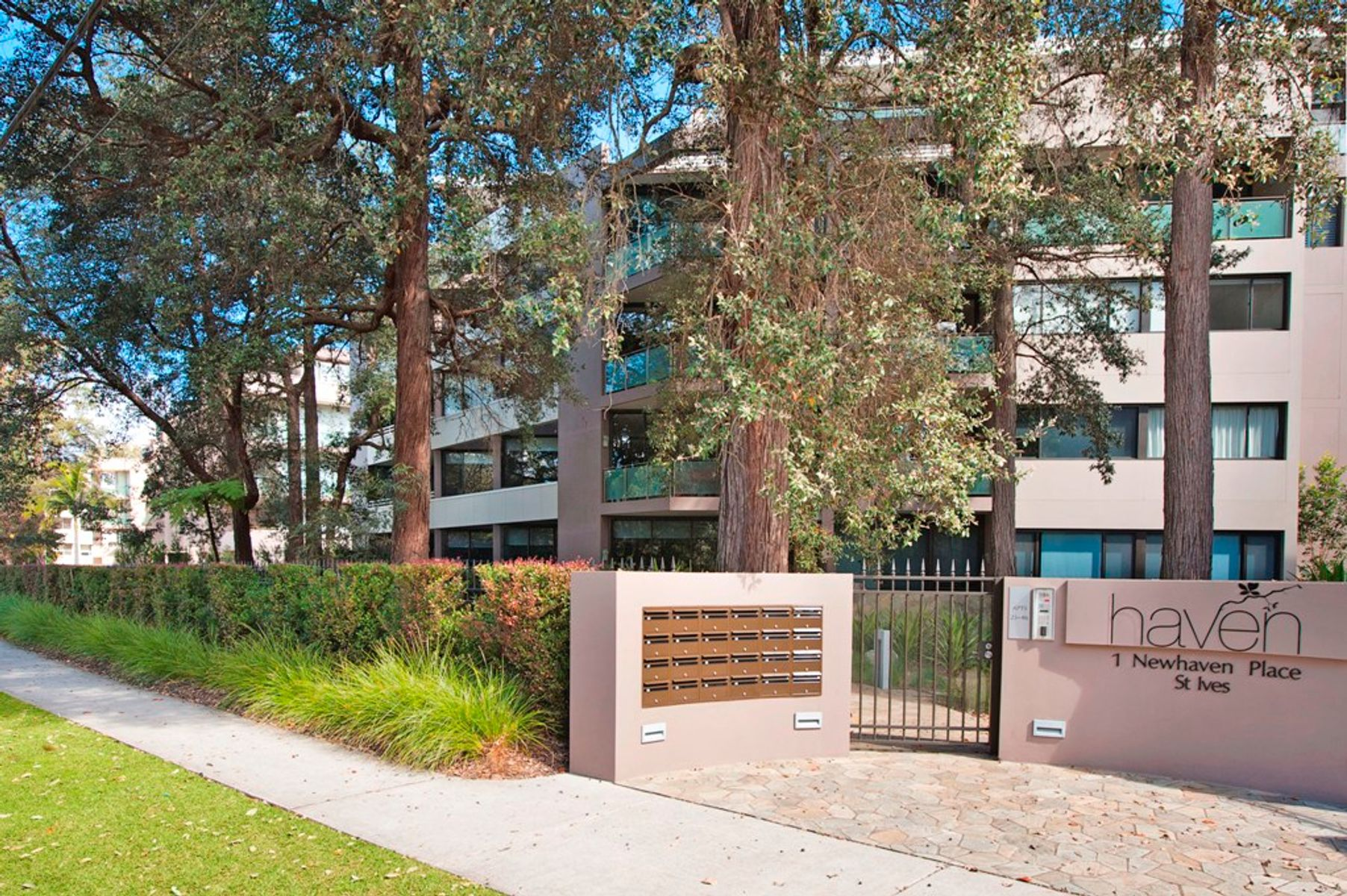 6/1 Newhaven Place, St Ives, NSW 2073