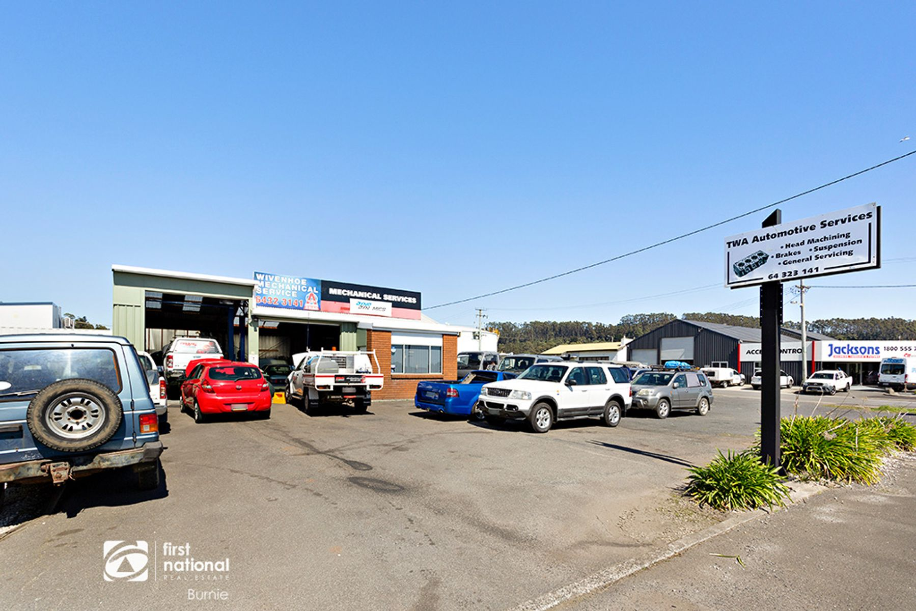 12 Main Road, Wivenhoe, TAS 7320