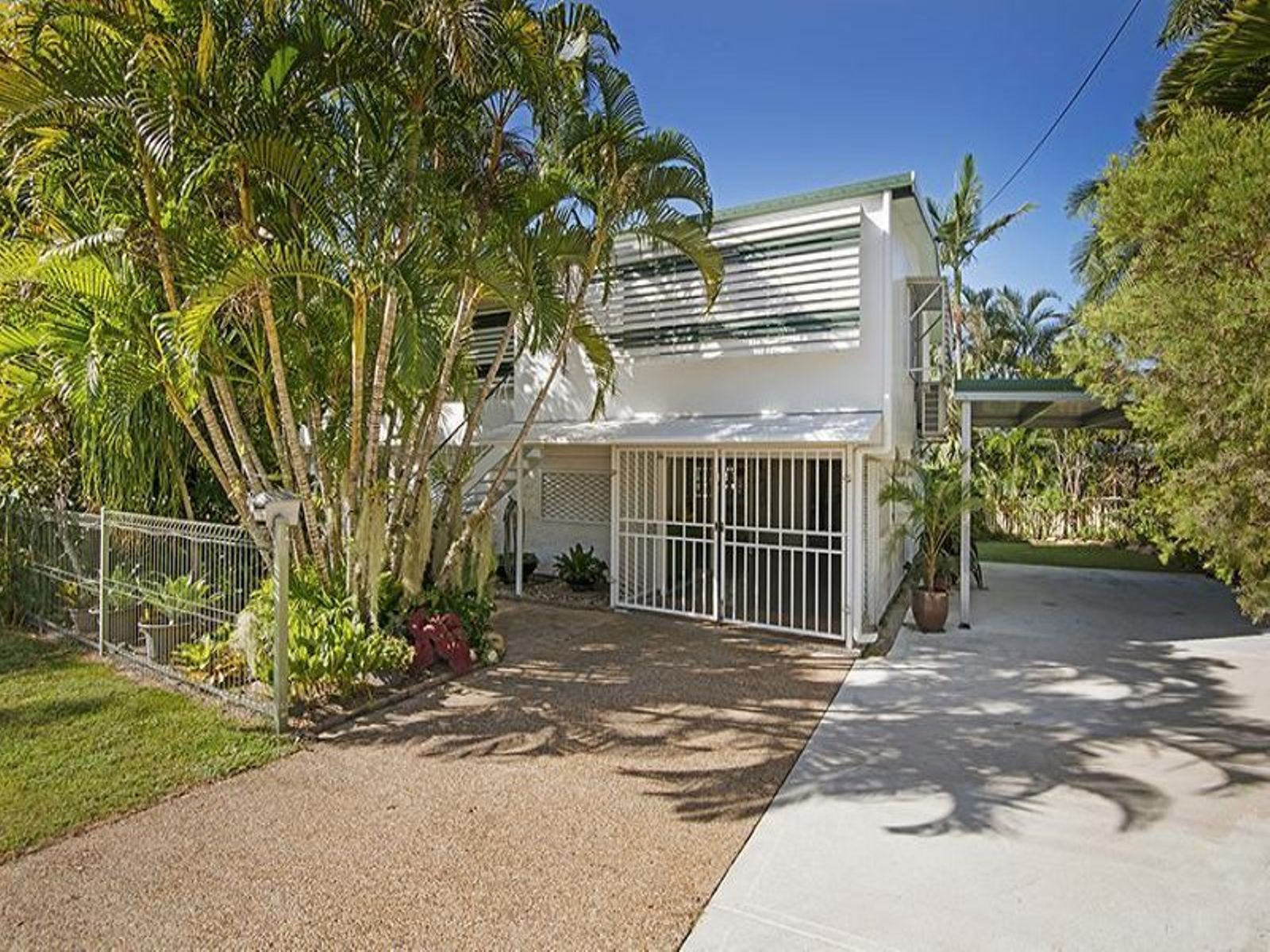22 Faraday Street, Wulguru, QLD 4811