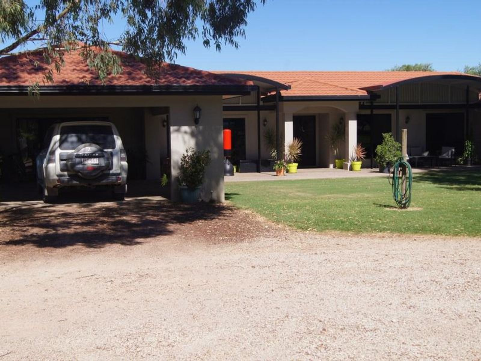 312 Dahlers Road, Chinchilla, QLD 4413