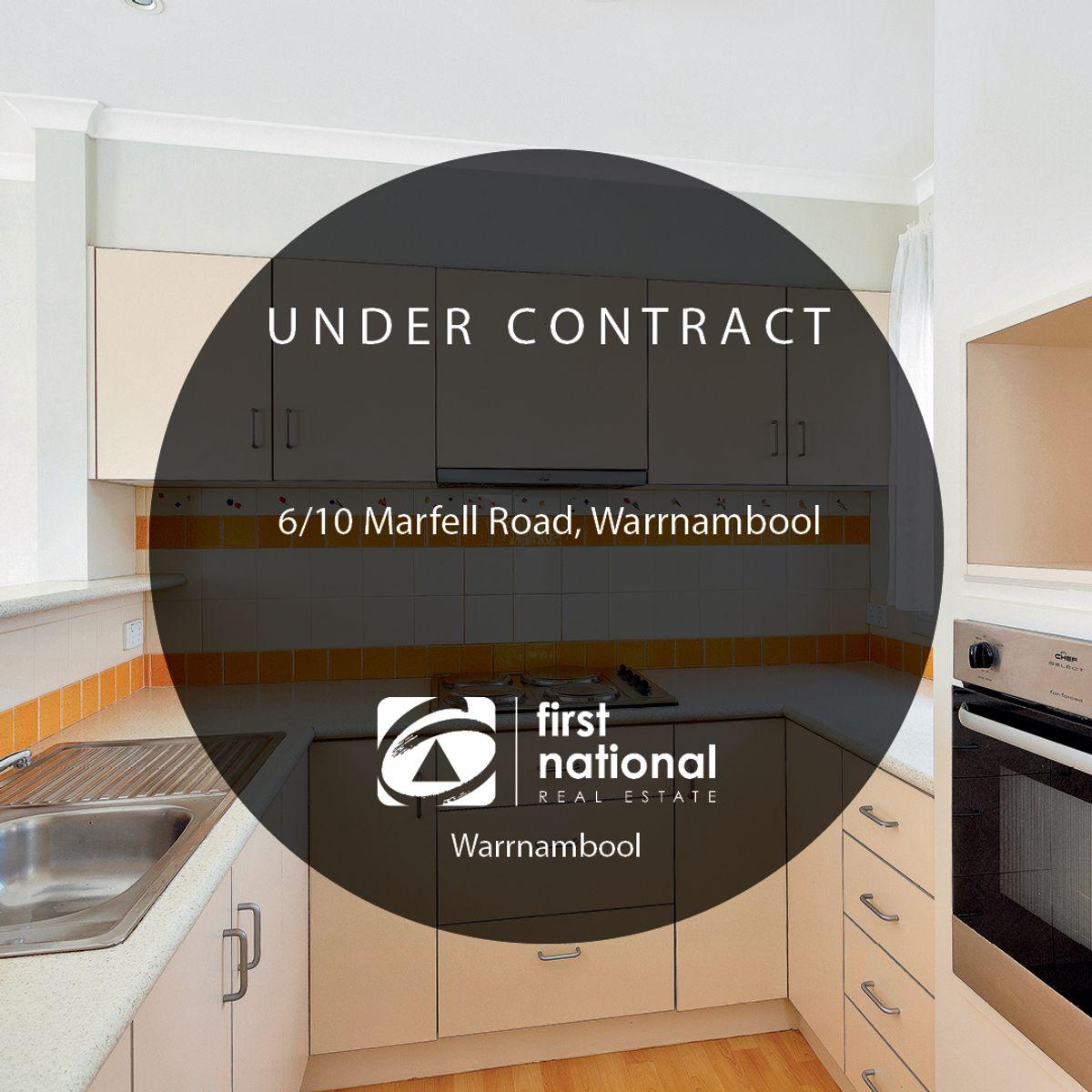 6/10 Marfell Road, Warrnambool East, VIC 3280