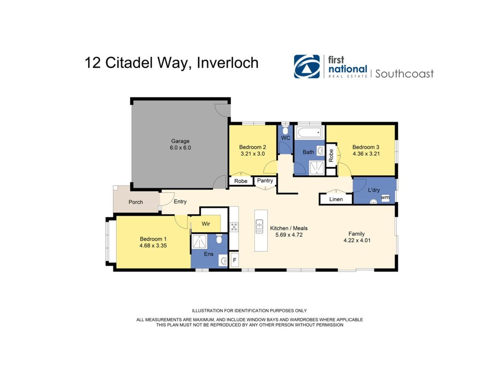 12 Citadel Way, Inverloch, VIC 3996