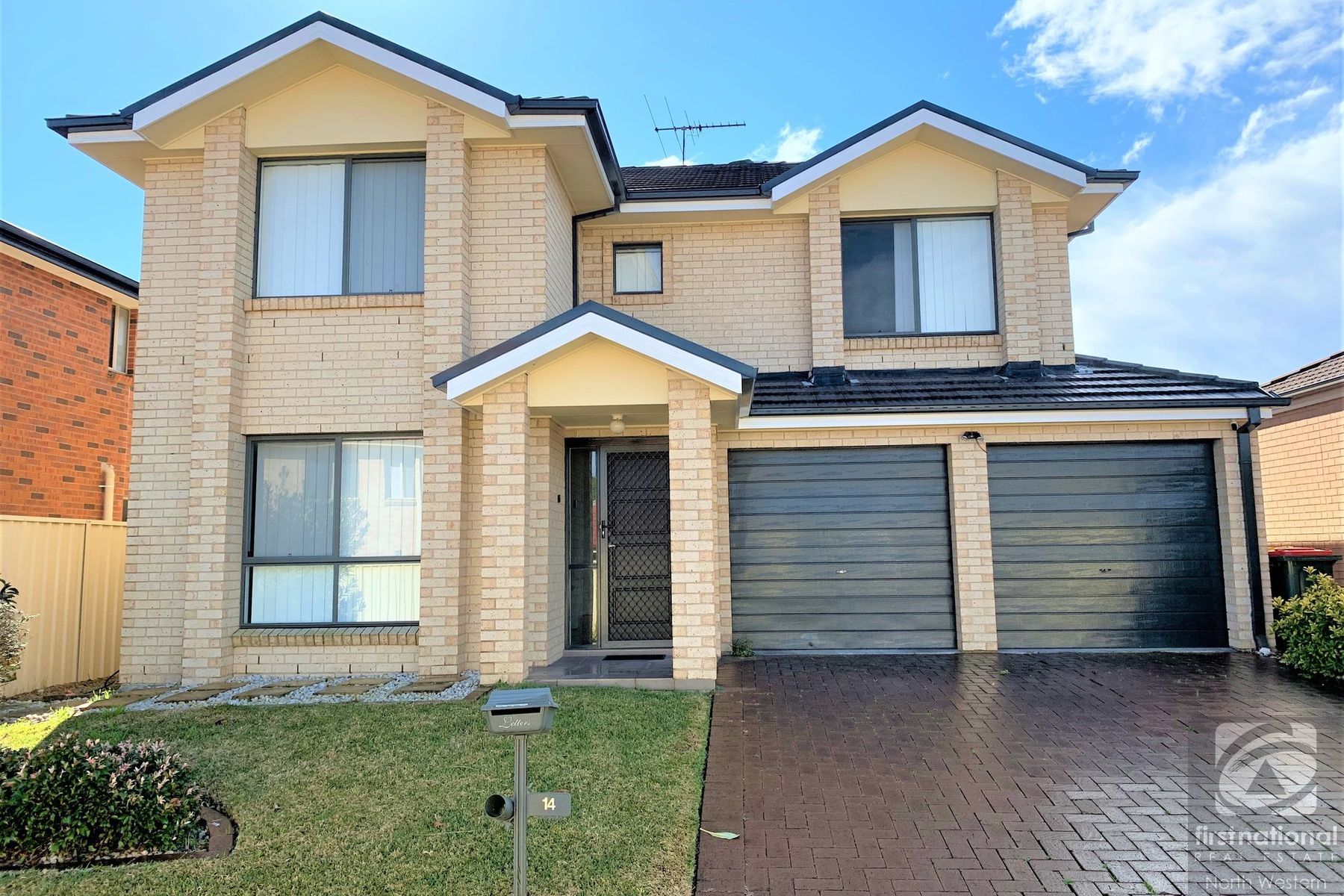 14 Tarlia Close, Acacia Gardens, NSW 2763