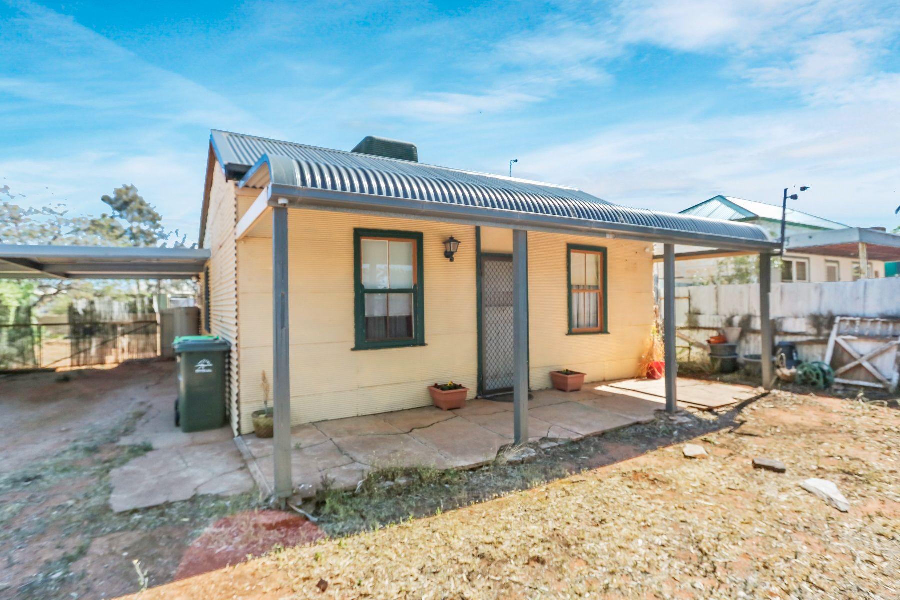 266 Hebbard Street, Broken Hill, NSW 2880