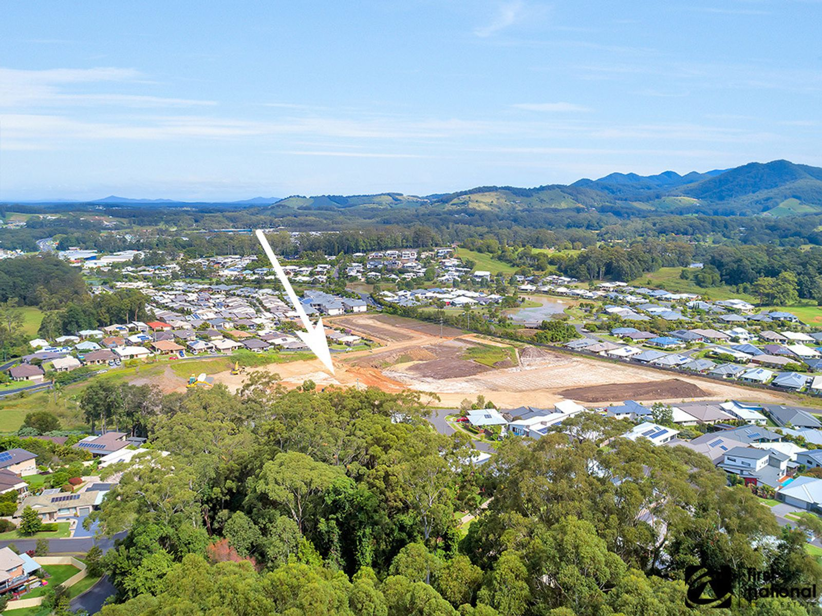 Lot 136 Lake Heights Estate, Coffs Harbour, NSW 2450