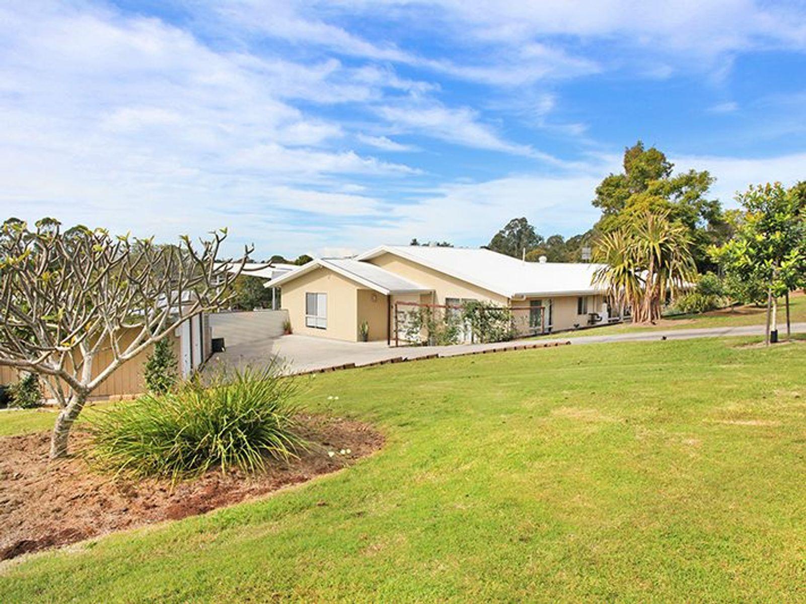 43-45 Jewett Road, Kureelpa, QLD 4560