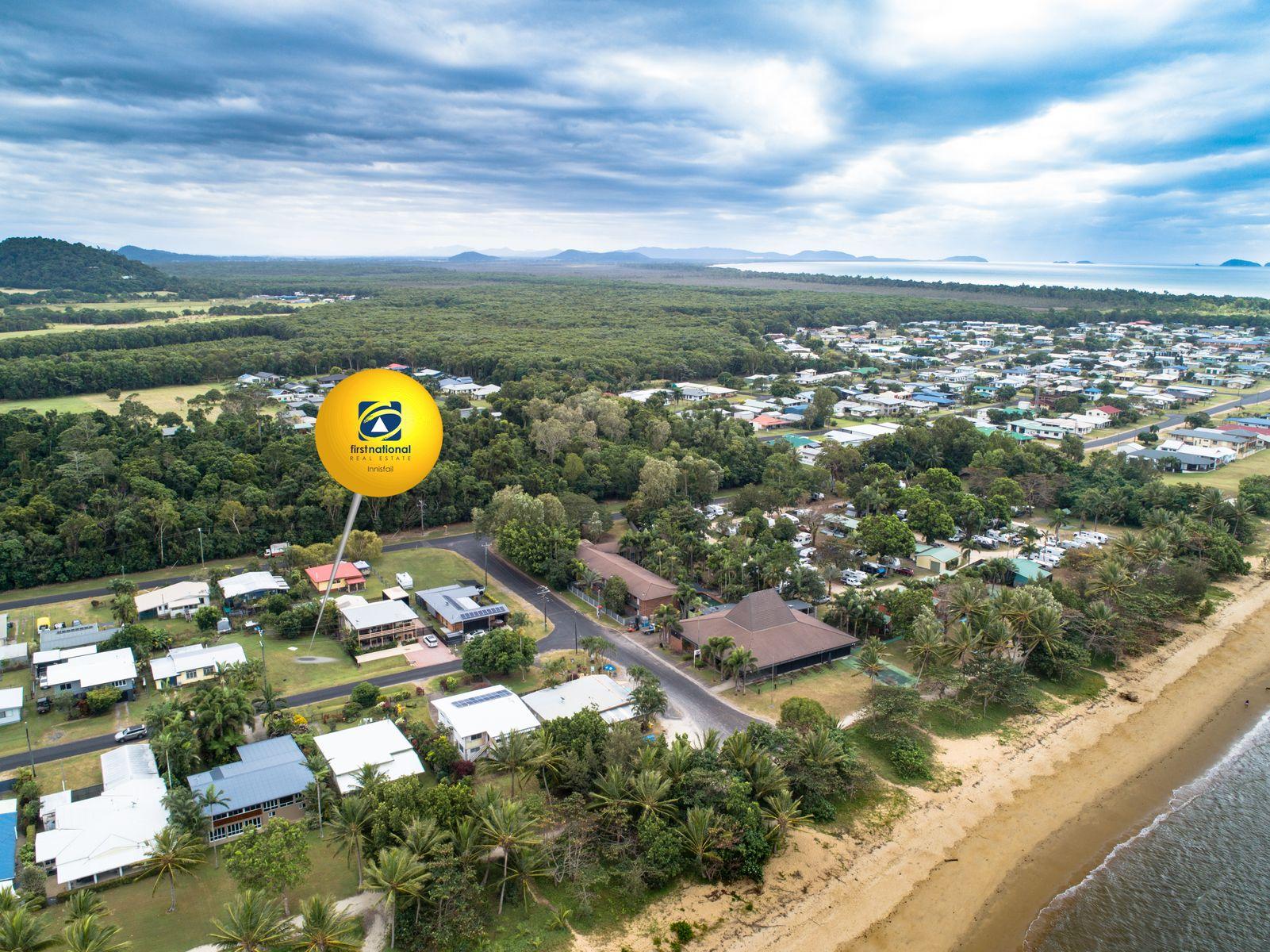 6 Hargreave Street, Kurrimine Beach, QLD 4871