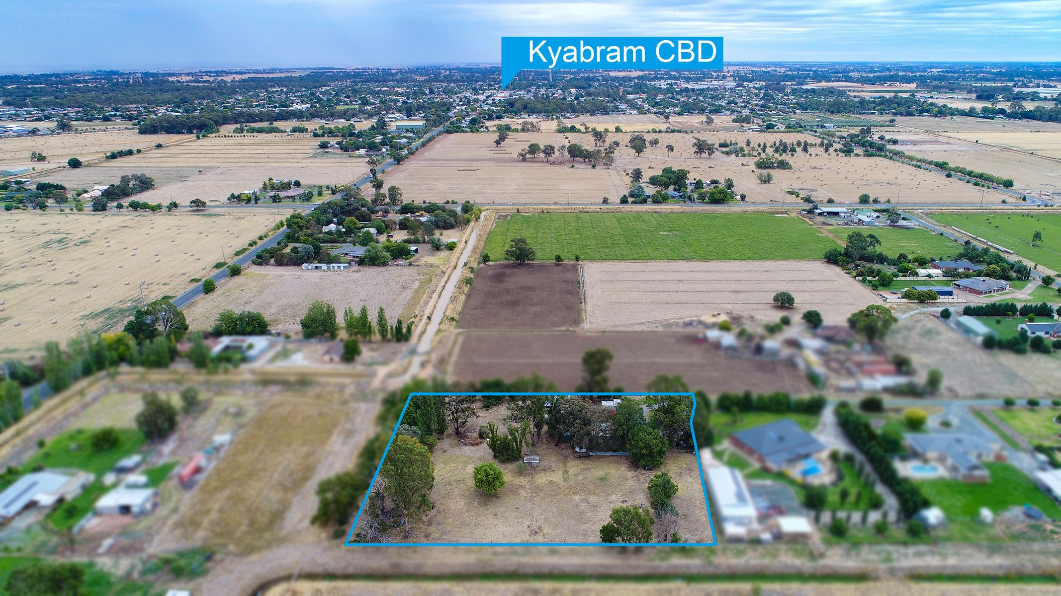 44 The Avenue, Kyabram, VIC 3620