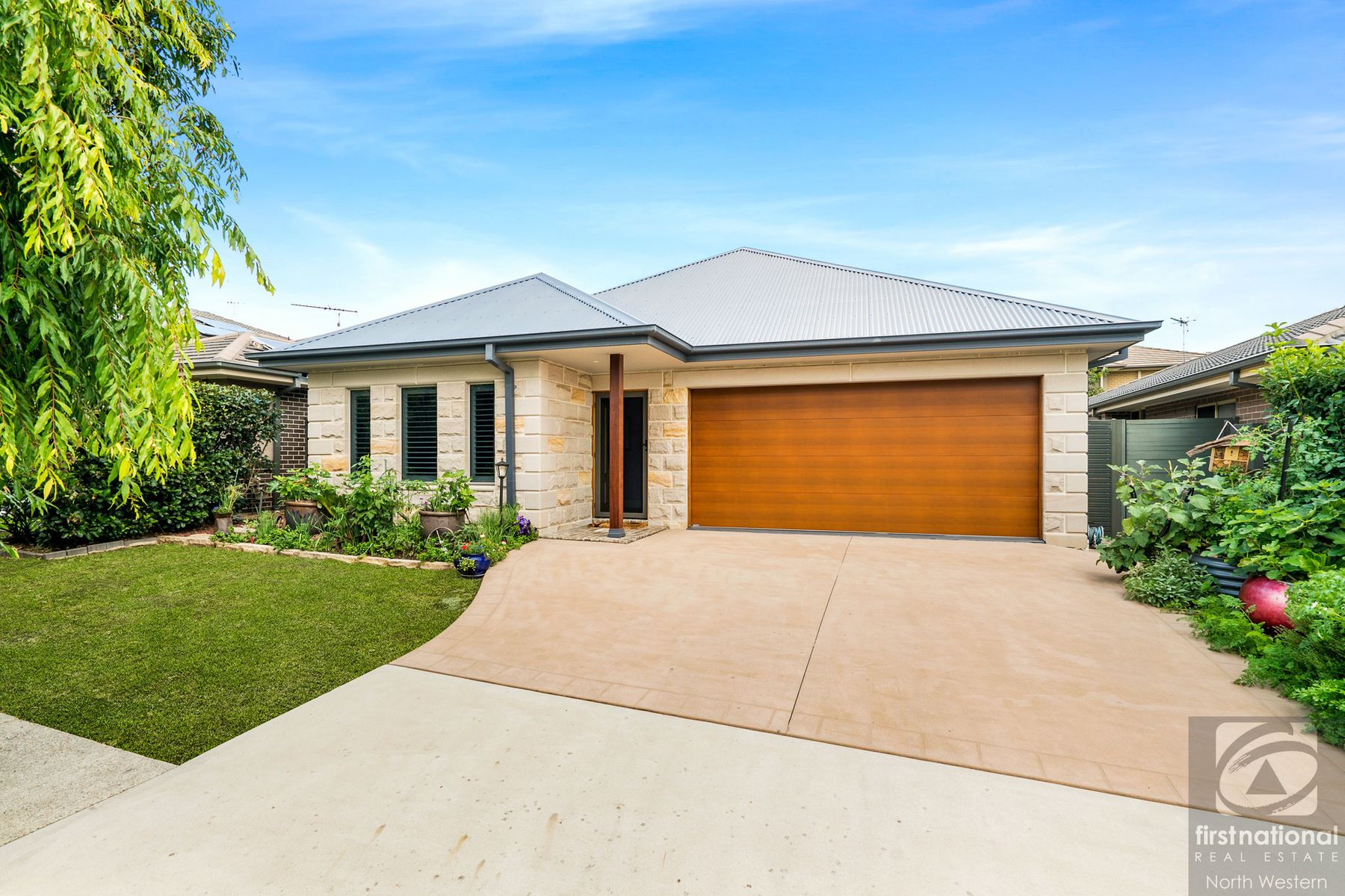 4 Tanunda Street, The Ponds, NSW 2769