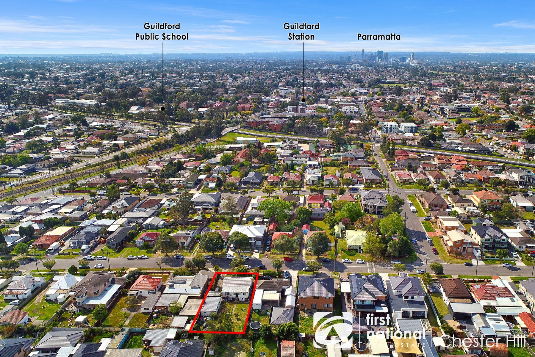 21 Shackel Avenue, Old Guildford, NSW 2161