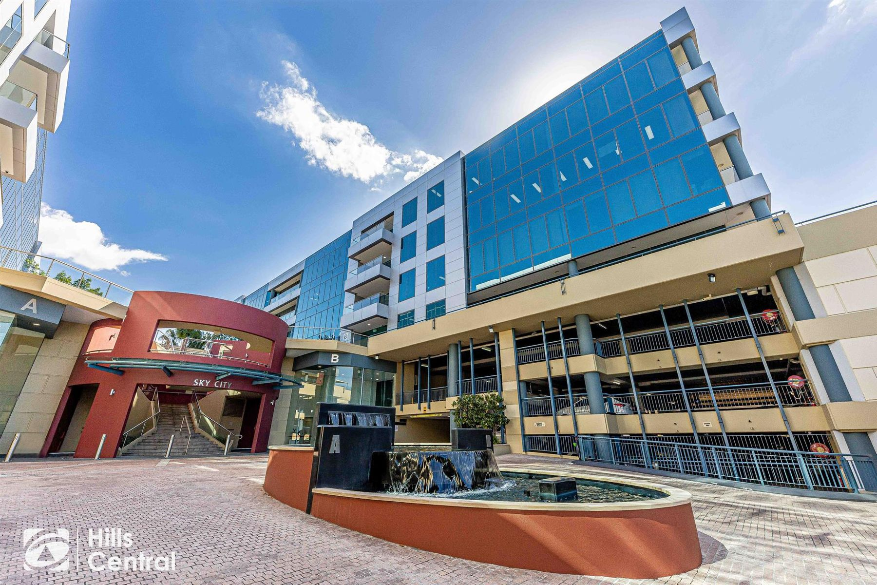 317/20 Lexington Drive, Bella Vista, NSW 2153