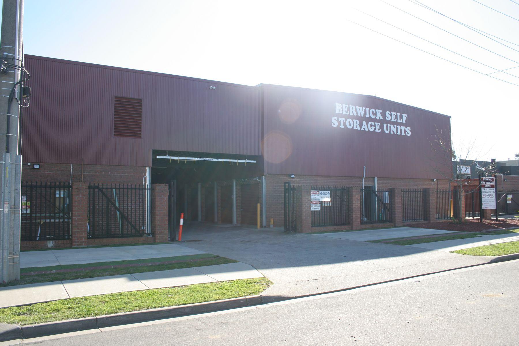 100 Enterprise Avenue, Berwick, VIC 3806