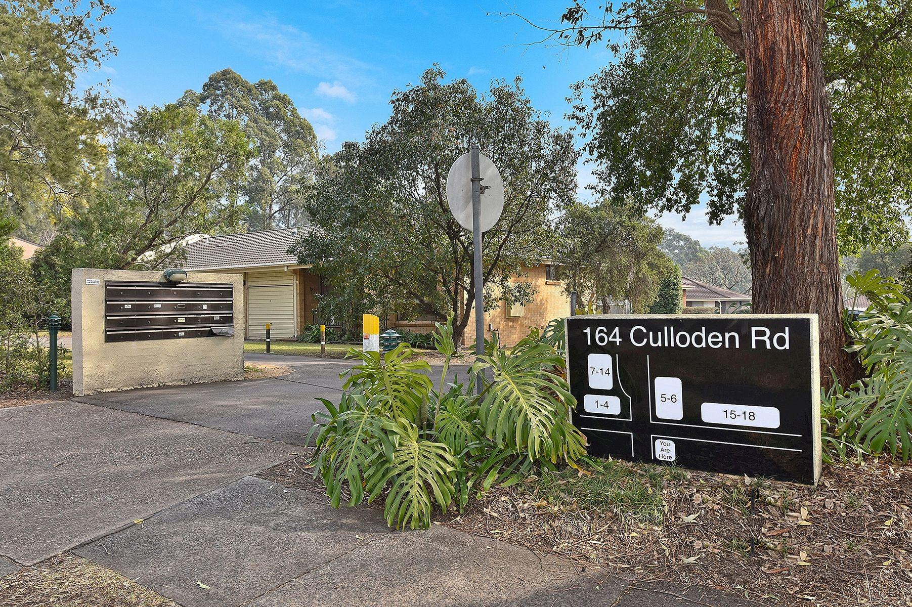 8/164 Culloden Road, Marsfield, NSW 2122