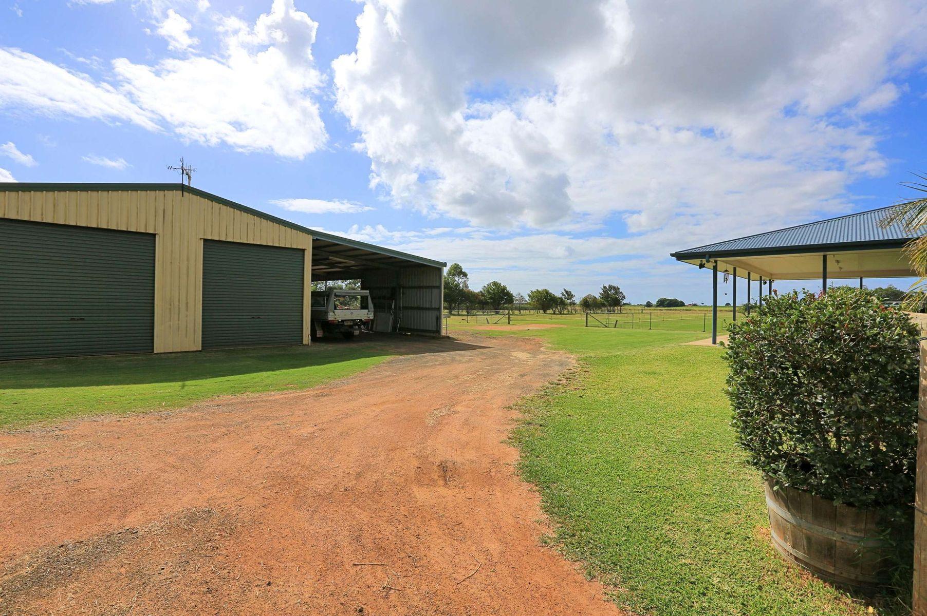 276 Batchlers Road, Gooburrum, QLD 4670