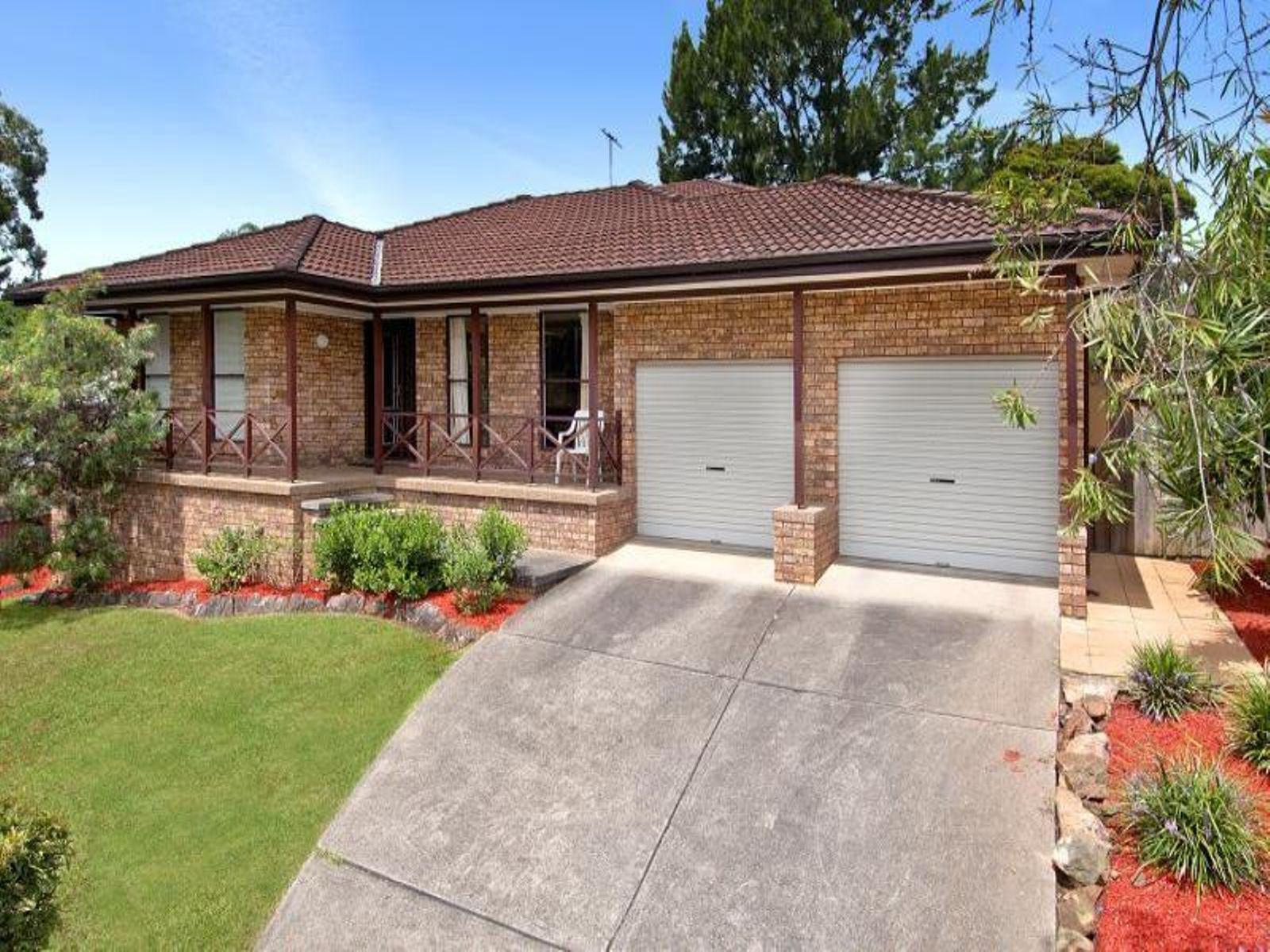 21 Shipway Street, Marsfield, NSW 2122